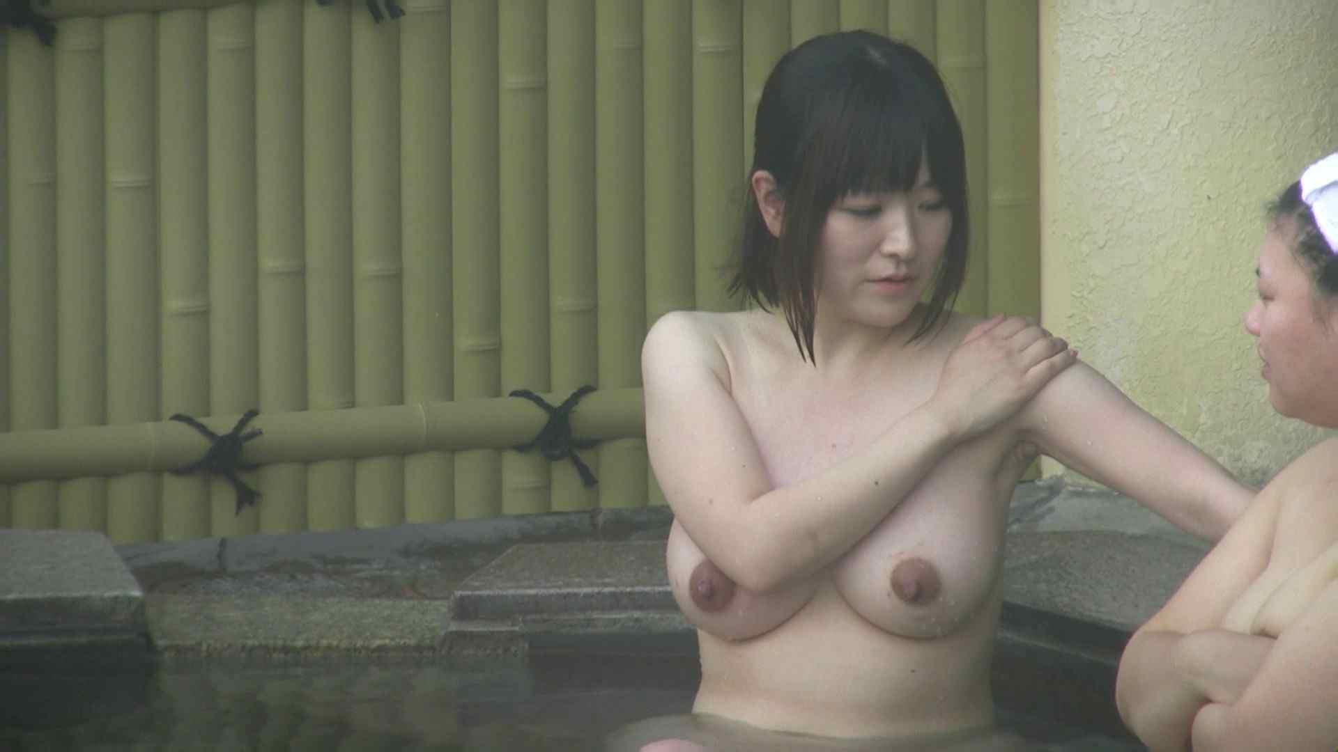 Aquaな露天風呂Vol.606 露天 スケベ動画紹介 110枚 101
