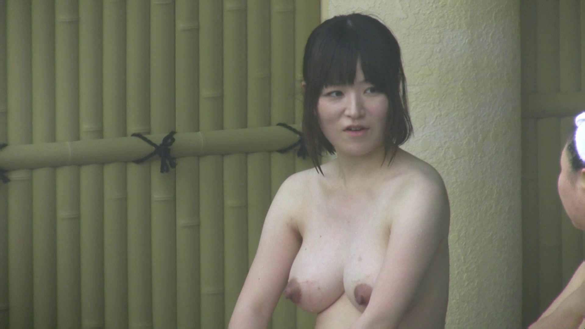 Aquaな露天風呂Vol.606 露天 スケベ動画紹介 110枚 110