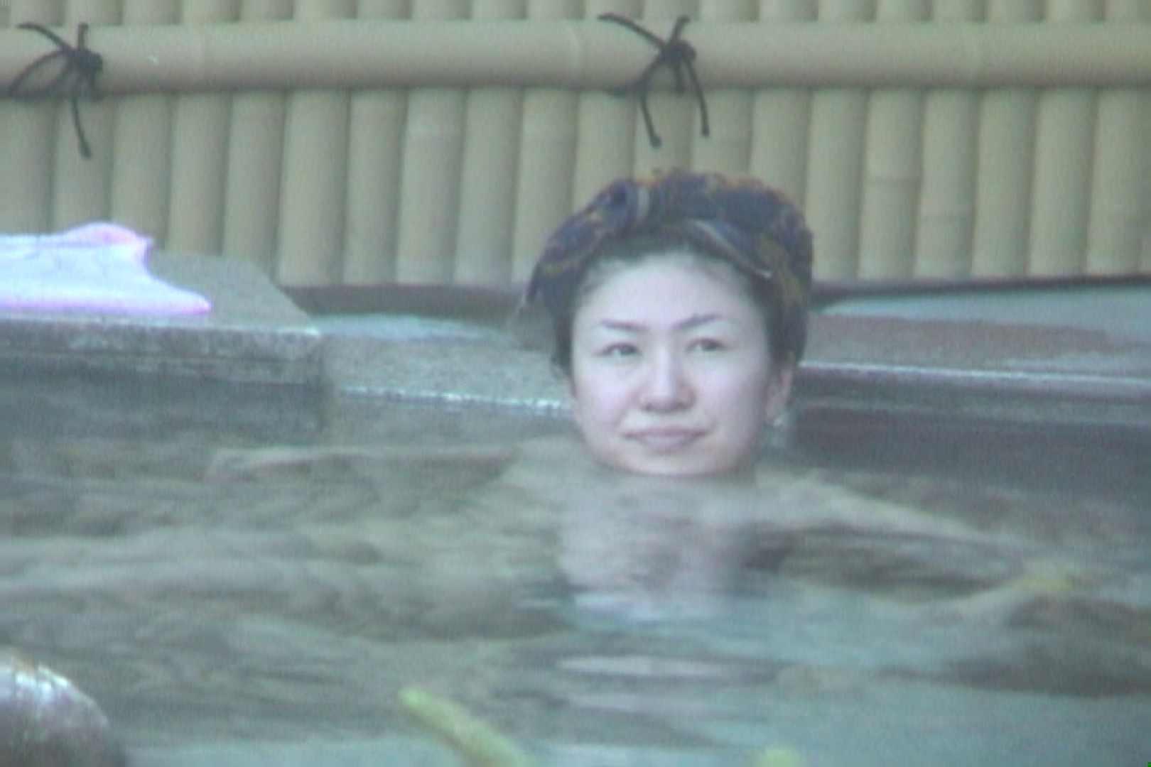 Aquaな露天風呂Vol.607 盗撮   露天  90枚 4