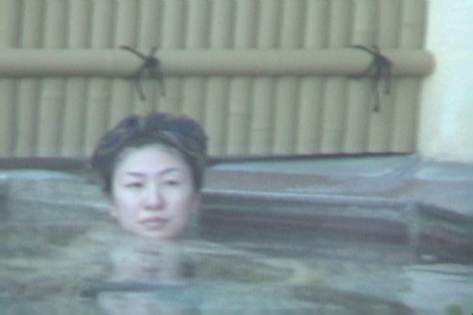 Aquaな露天風呂Vol.607 盗撮   露天  90枚 25