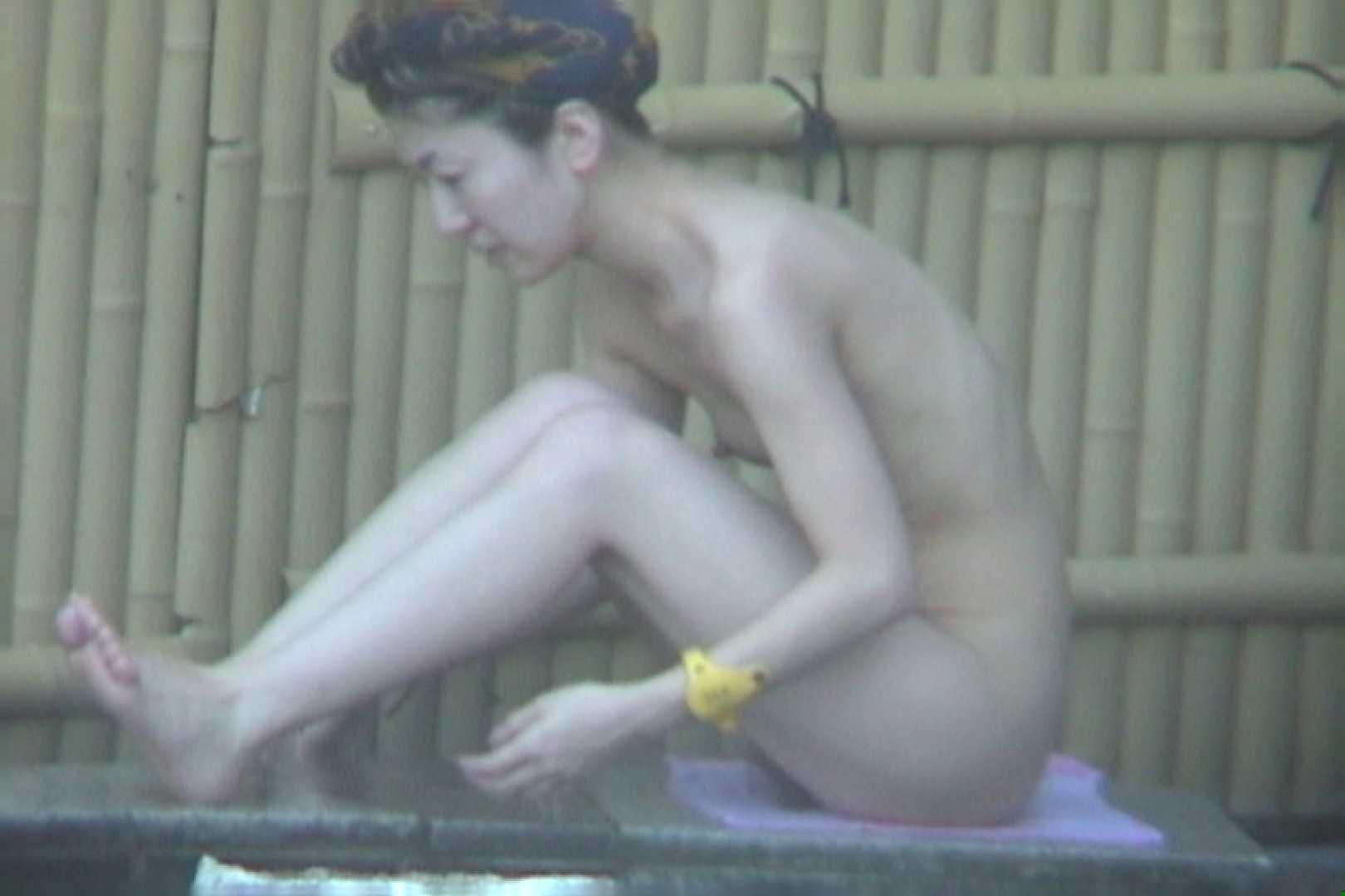 Aquaな露天風呂Vol.607 綺麗なOLたち アダルト動画キャプチャ 90枚 41