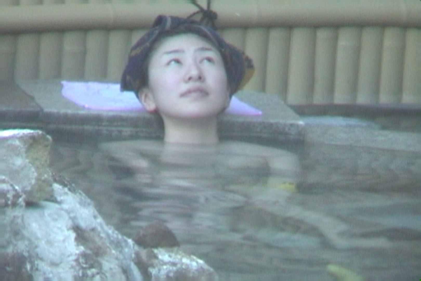 Aquaな露天風呂Vol.607 盗撮  90枚 75