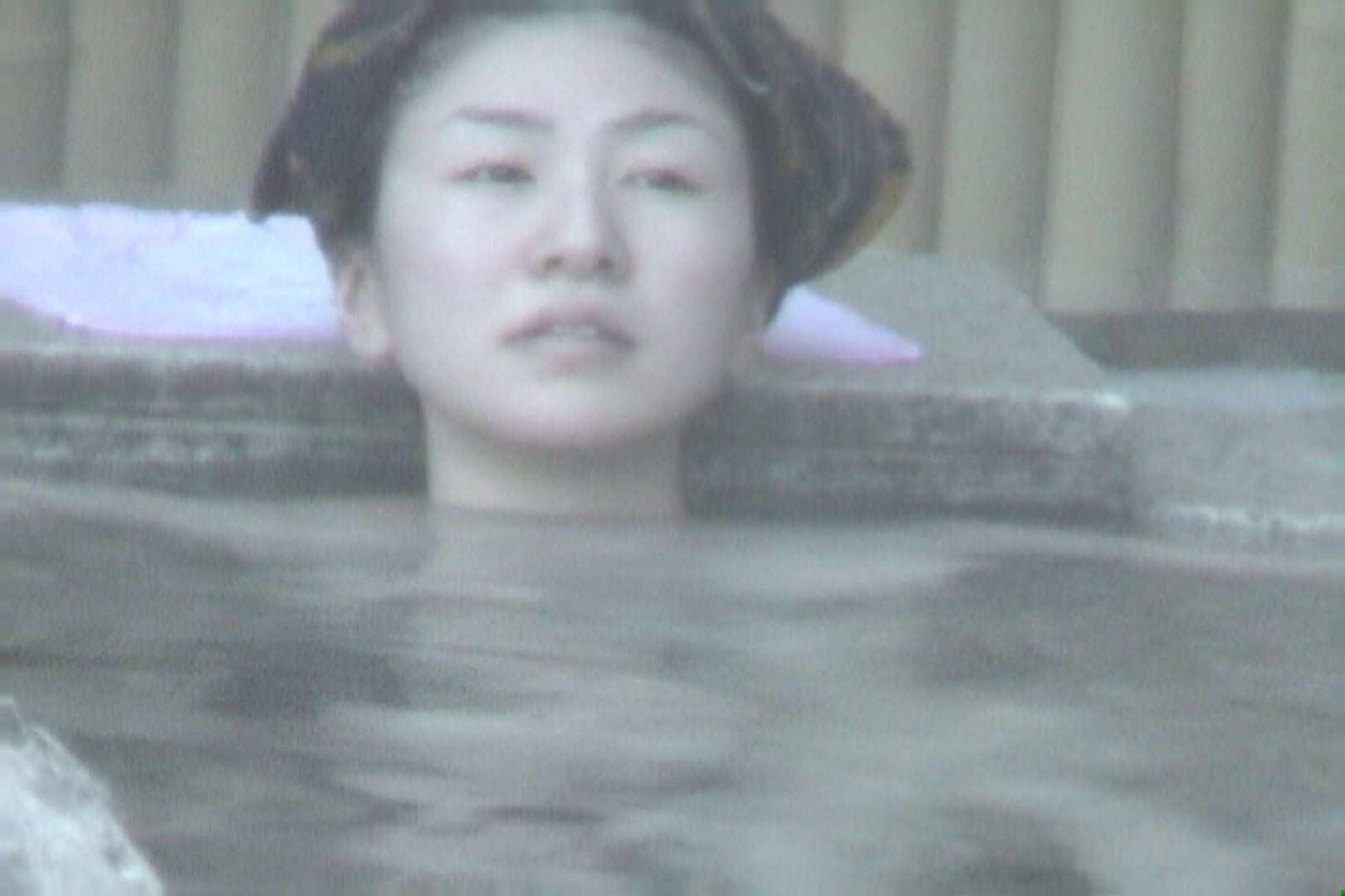 Aquaな露天風呂Vol.607 盗撮   露天  90枚 79