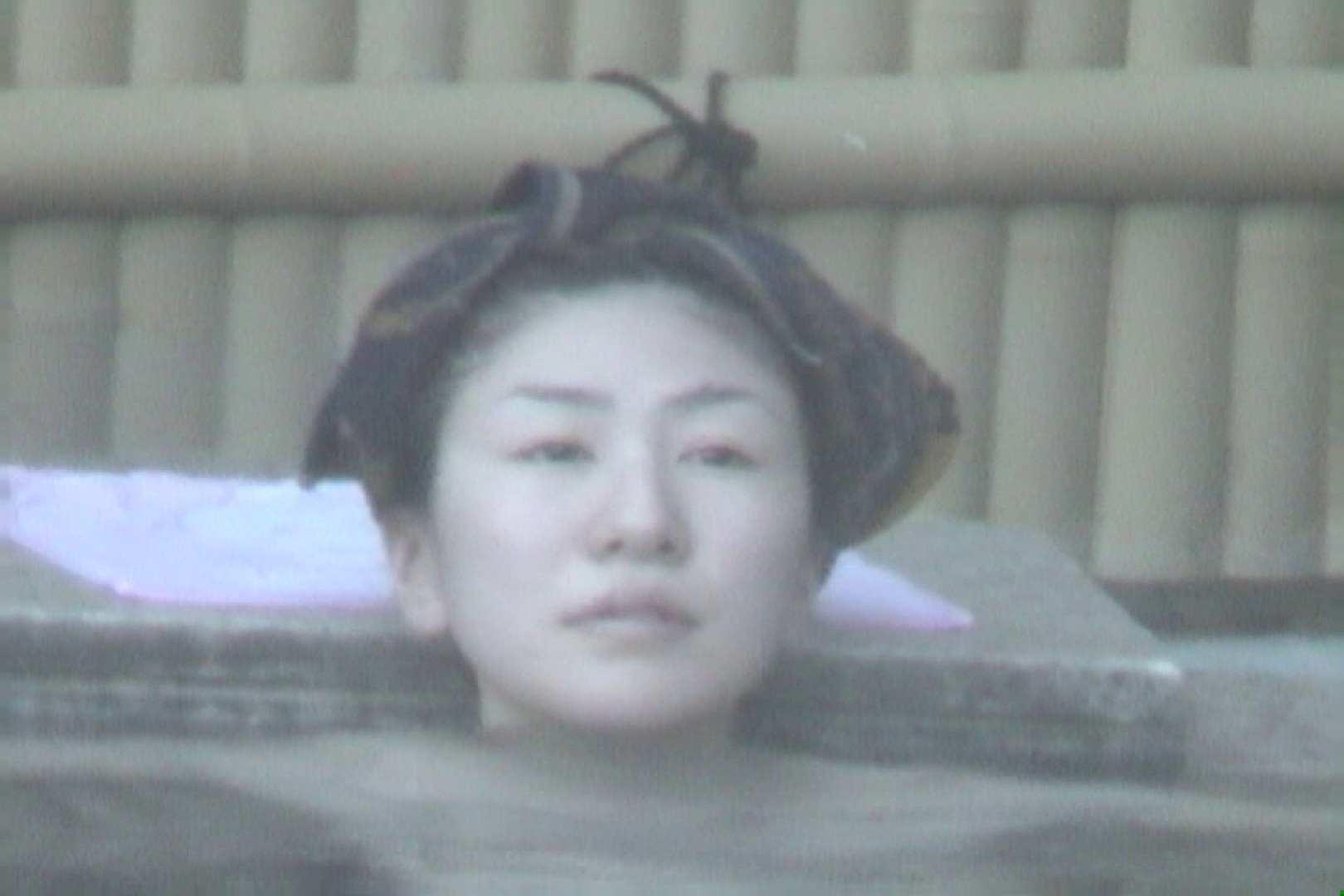Aquaな露天風呂Vol.607 綺麗なOLたち アダルト動画キャプチャ 90枚 83