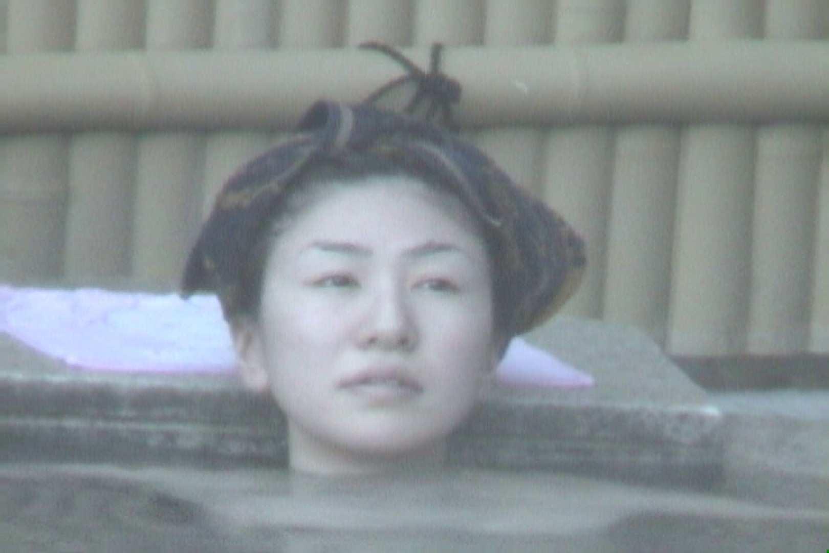 Aquaな露天風呂Vol.607 盗撮   露天  90枚 85