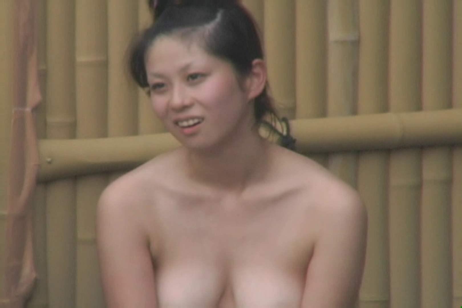 Aquaな露天風呂Vol.610 露天   盗撮  106枚 1