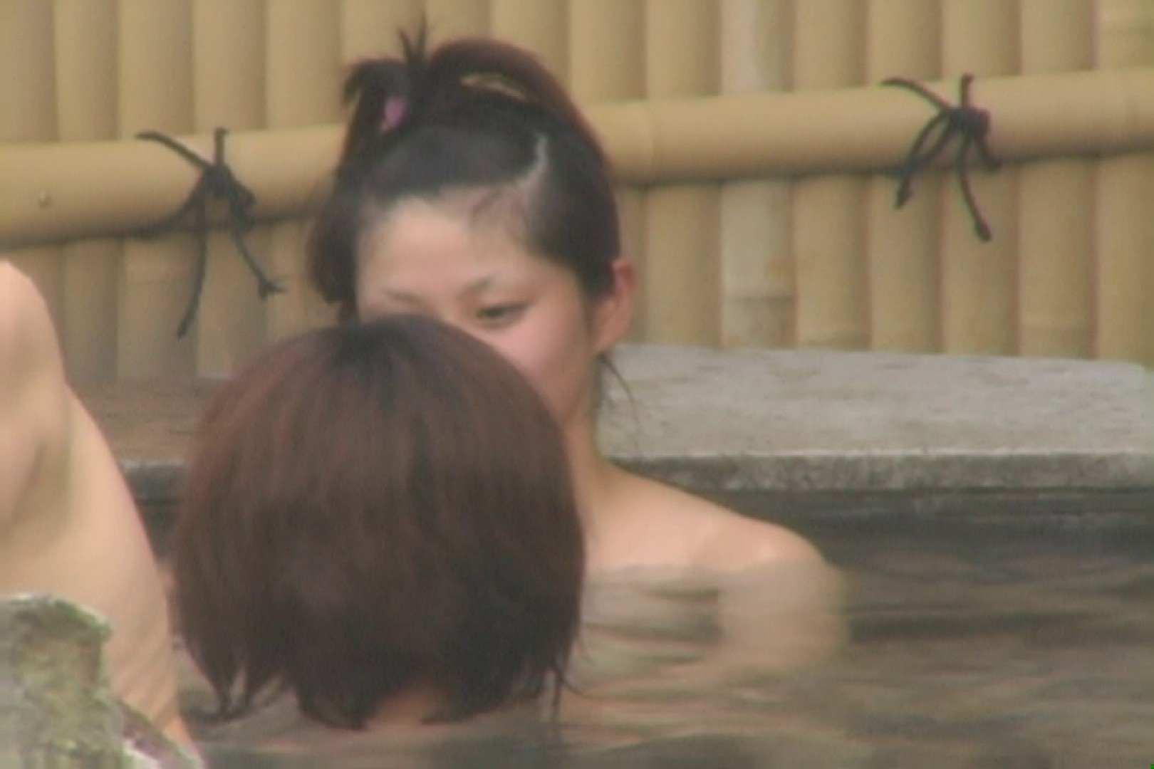 Aquaな露天風呂Vol.610 露天   盗撮  106枚 13