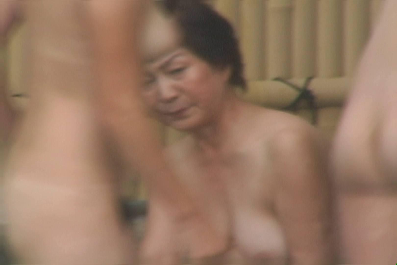 Aquaな露天風呂Vol.610 露天  106枚 27