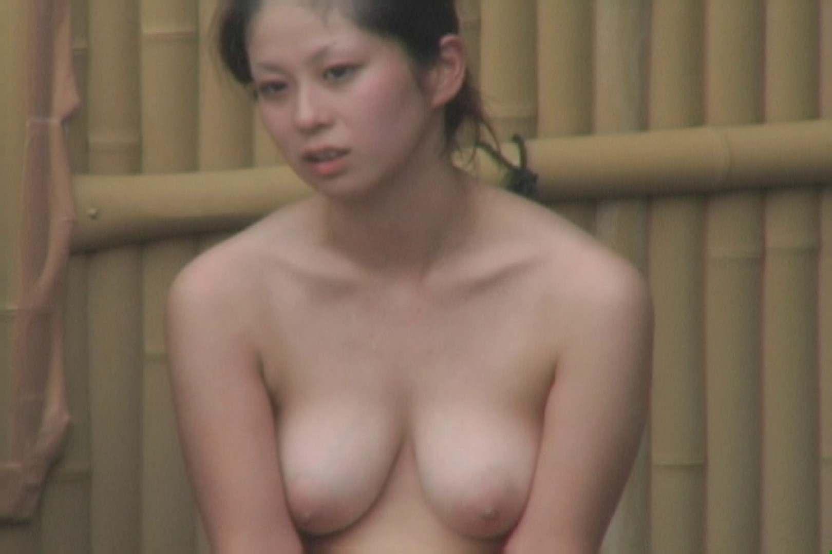 Aquaな露天風呂Vol.610 綺麗なOLたち SEX無修正画像 106枚 29