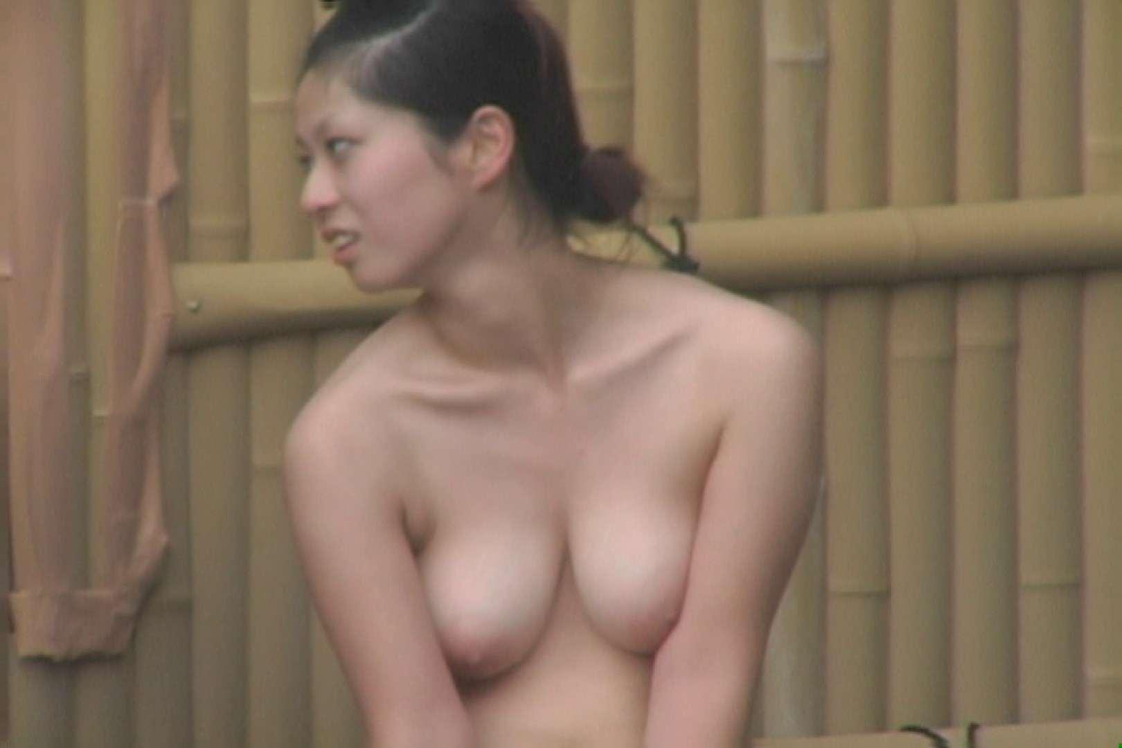 Aquaな露天風呂Vol.610 綺麗なOLたち SEX無修正画像 106枚 32