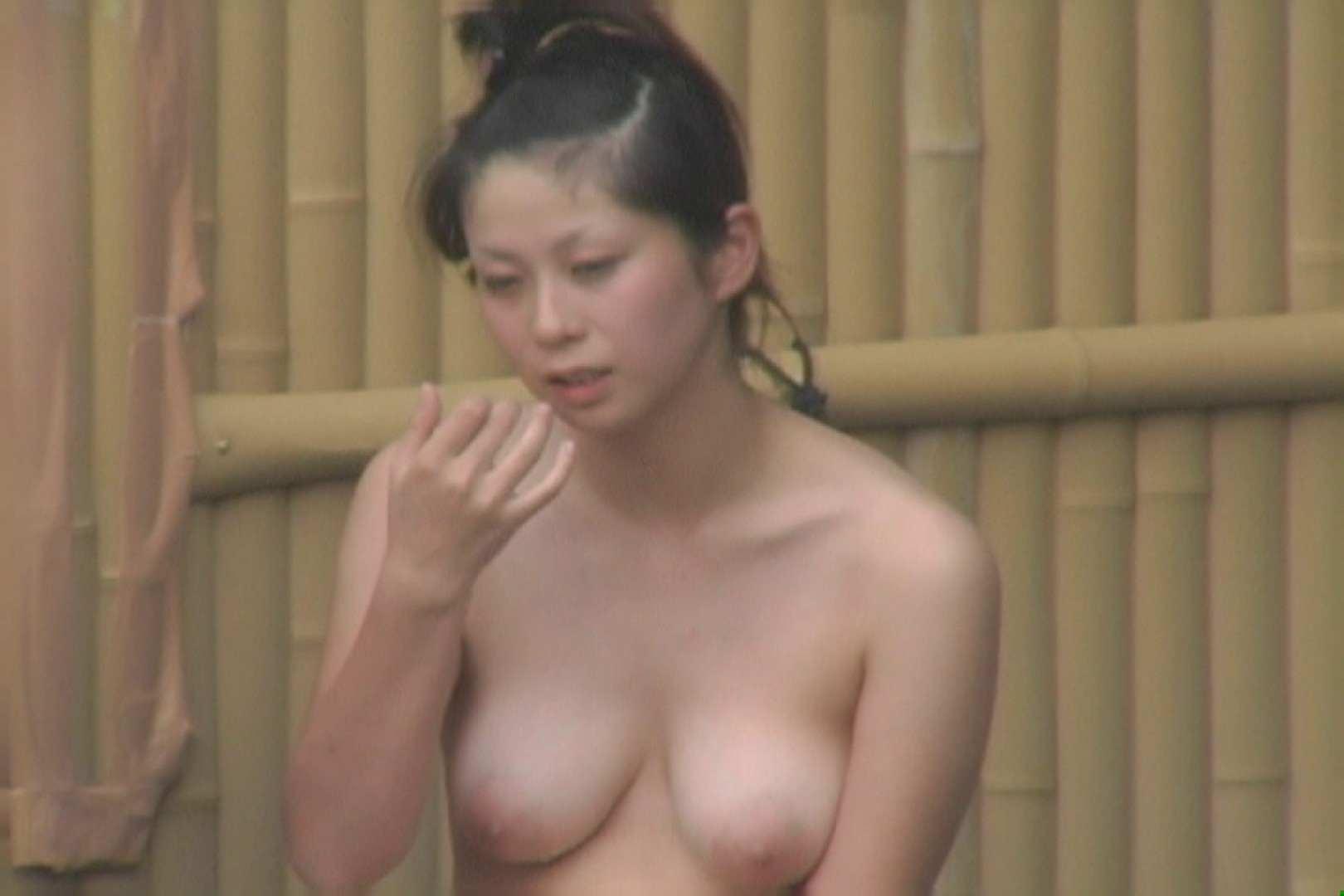 Aquaな露天風呂Vol.610 露天   盗撮  106枚 46