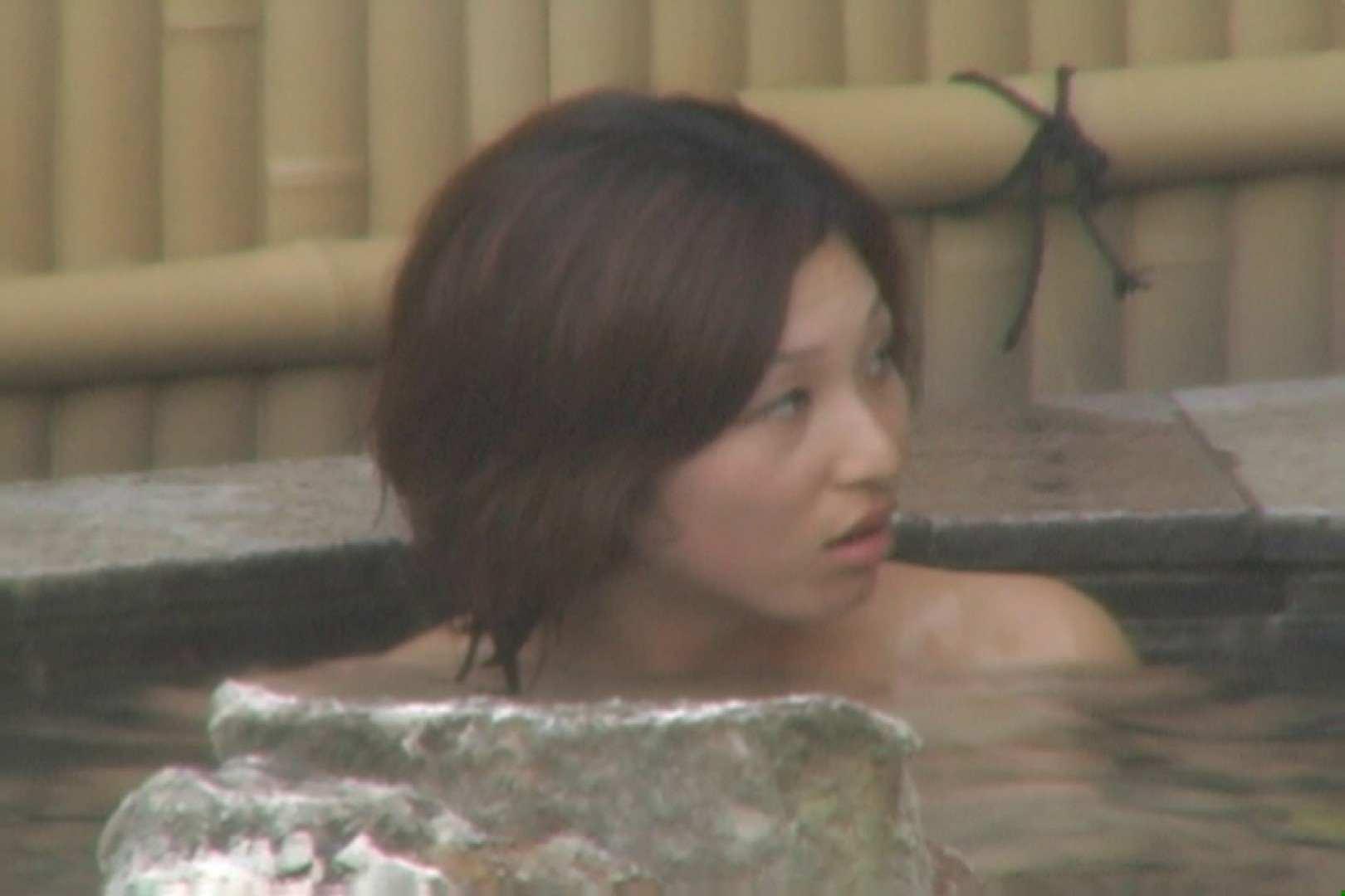 Aquaな露天風呂Vol.610 露天  106枚 78