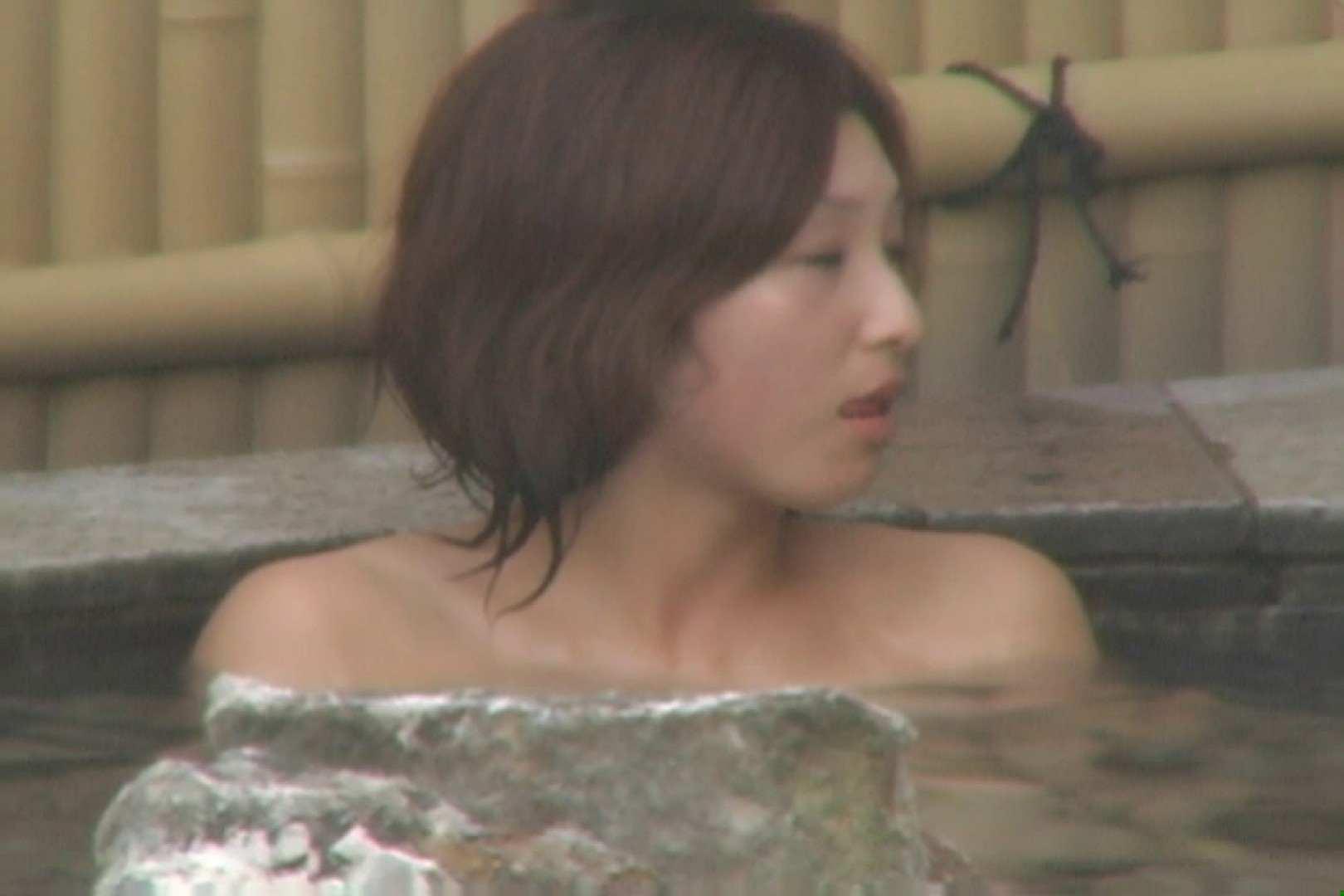 Aquaな露天風呂Vol.610 綺麗なOLたち SEX無修正画像 106枚 80