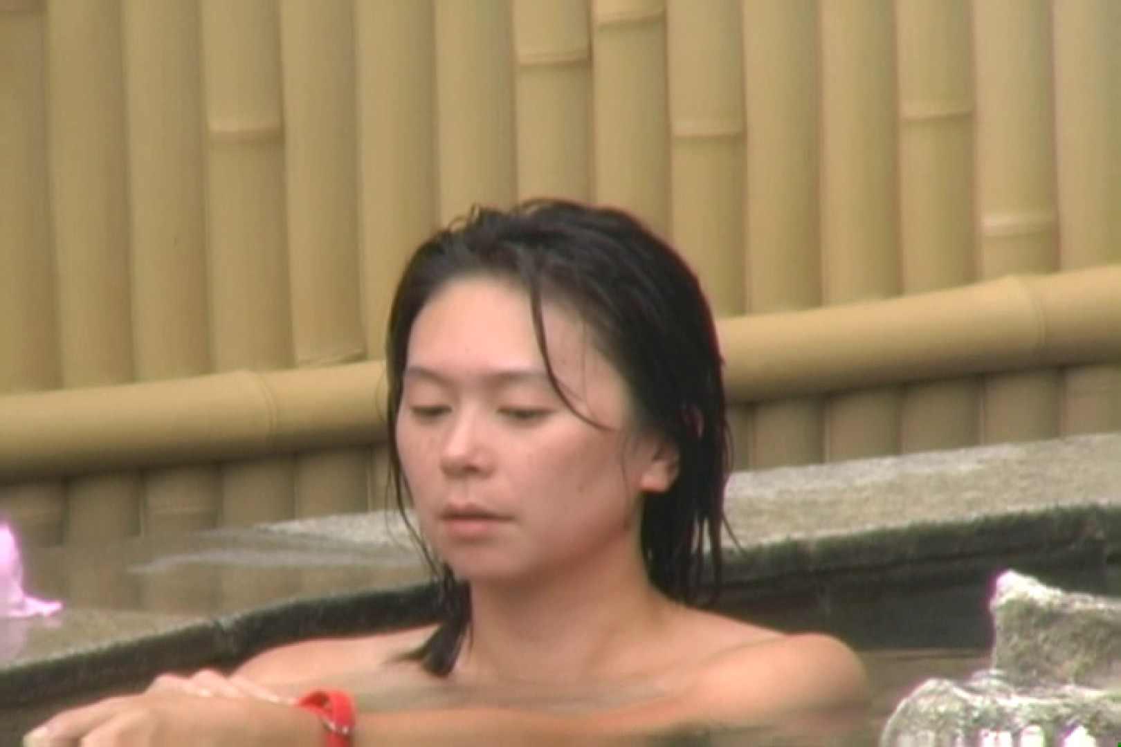 Aquaな露天風呂Vol.619 綺麗なOLたち | 露天  67枚 19