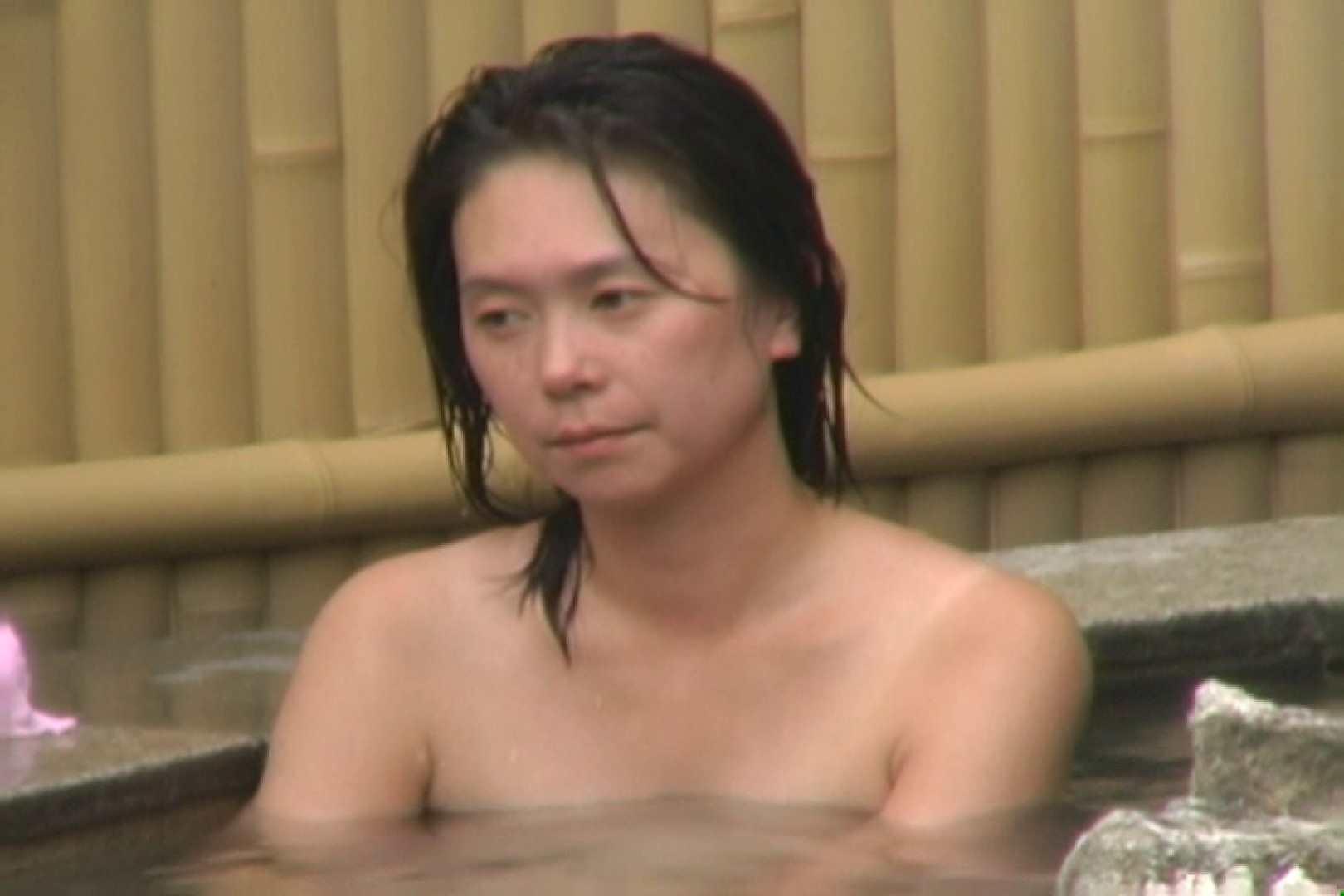 Aquaな露天風呂Vol.619 綺麗なOLたち | 露天  67枚 31