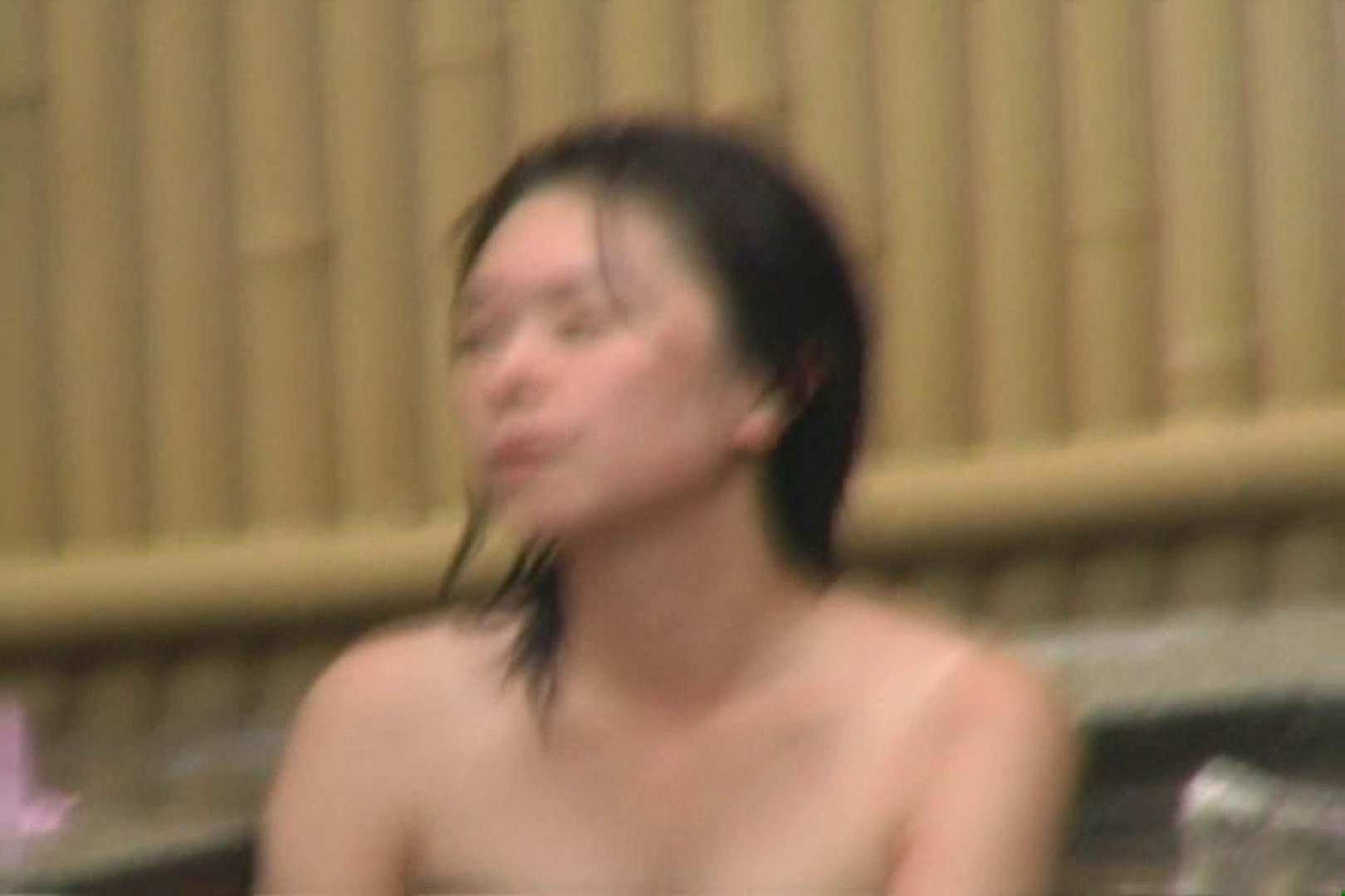 Aquaな露天風呂Vol.619 綺麗なOLたち | 露天  67枚 37