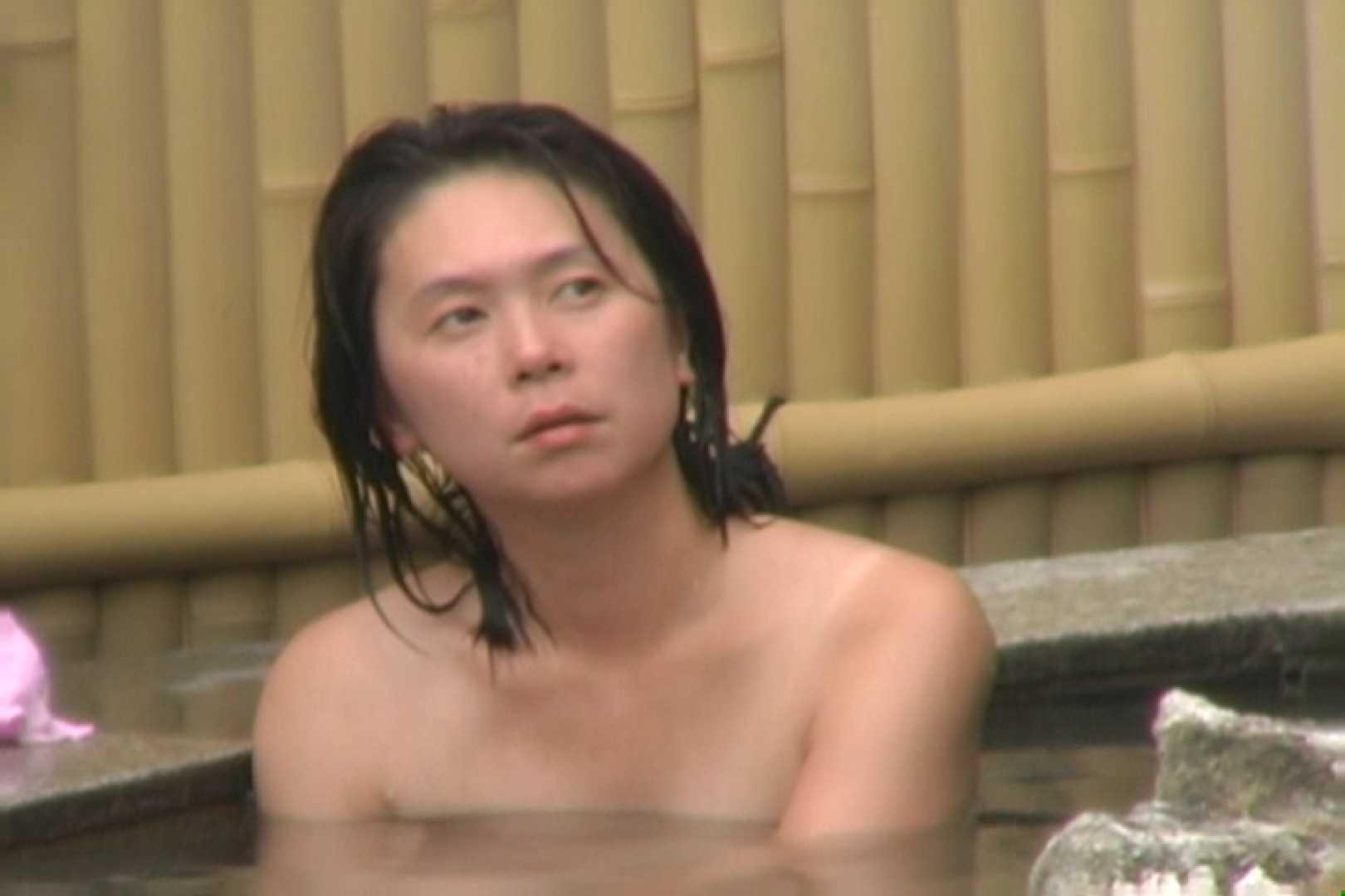 Aquaな露天風呂Vol.619 綺麗なOLたち | 露天  67枚 46