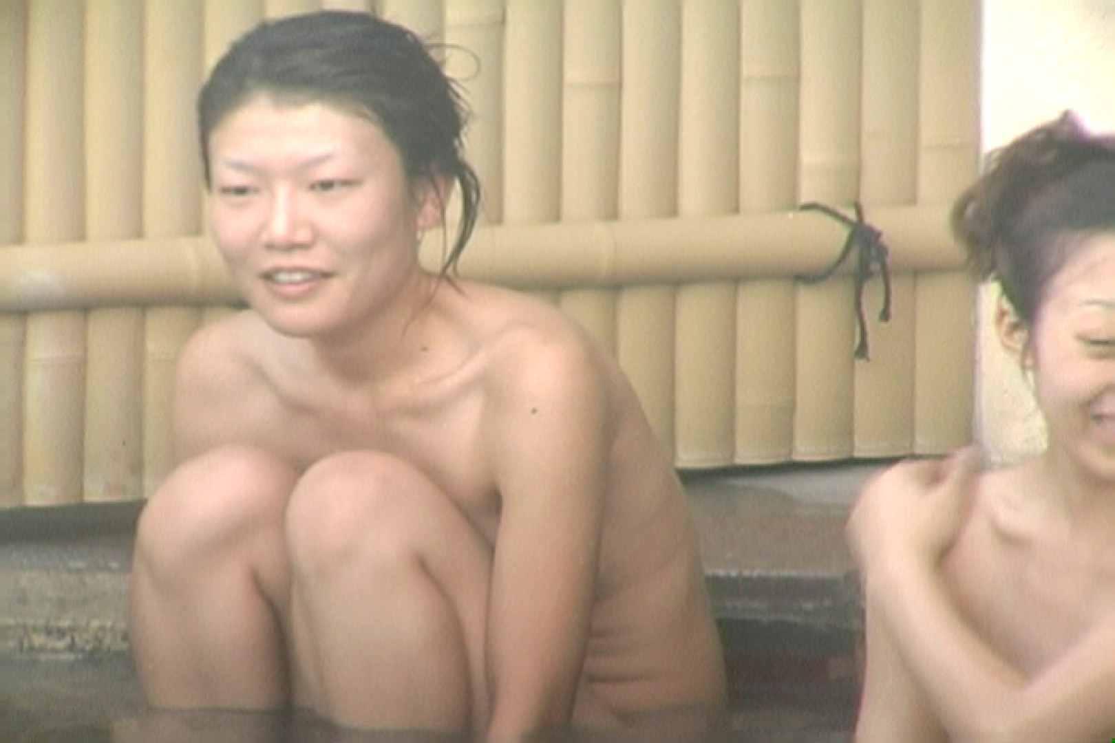 Aquaな露天風呂Vol.626 盗撮   綺麗なOLたち  58枚 28