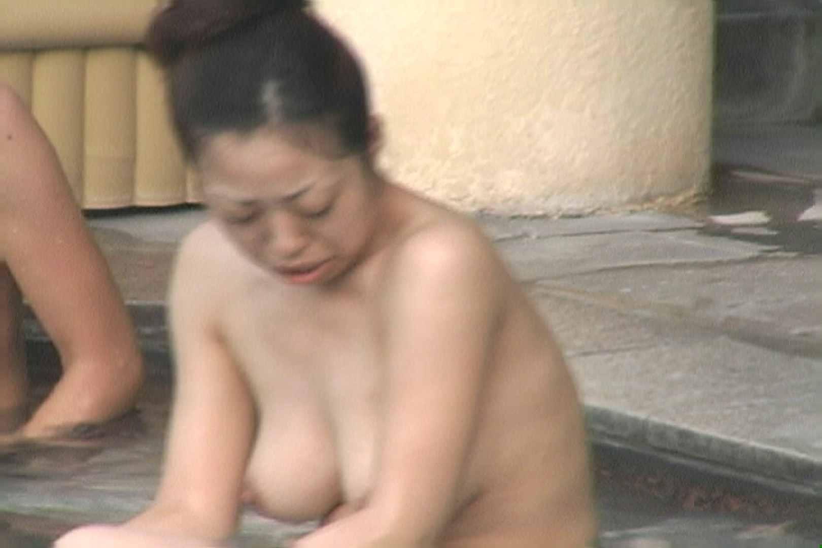 Aquaな露天風呂Vol.626 盗撮  58枚 39