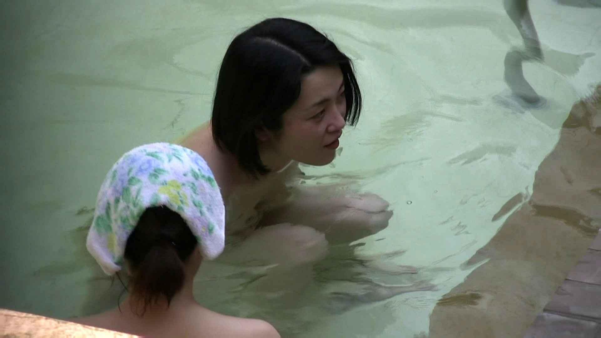 Aquaな露天風呂Vol.651 露天 性交動画流出 72枚 17