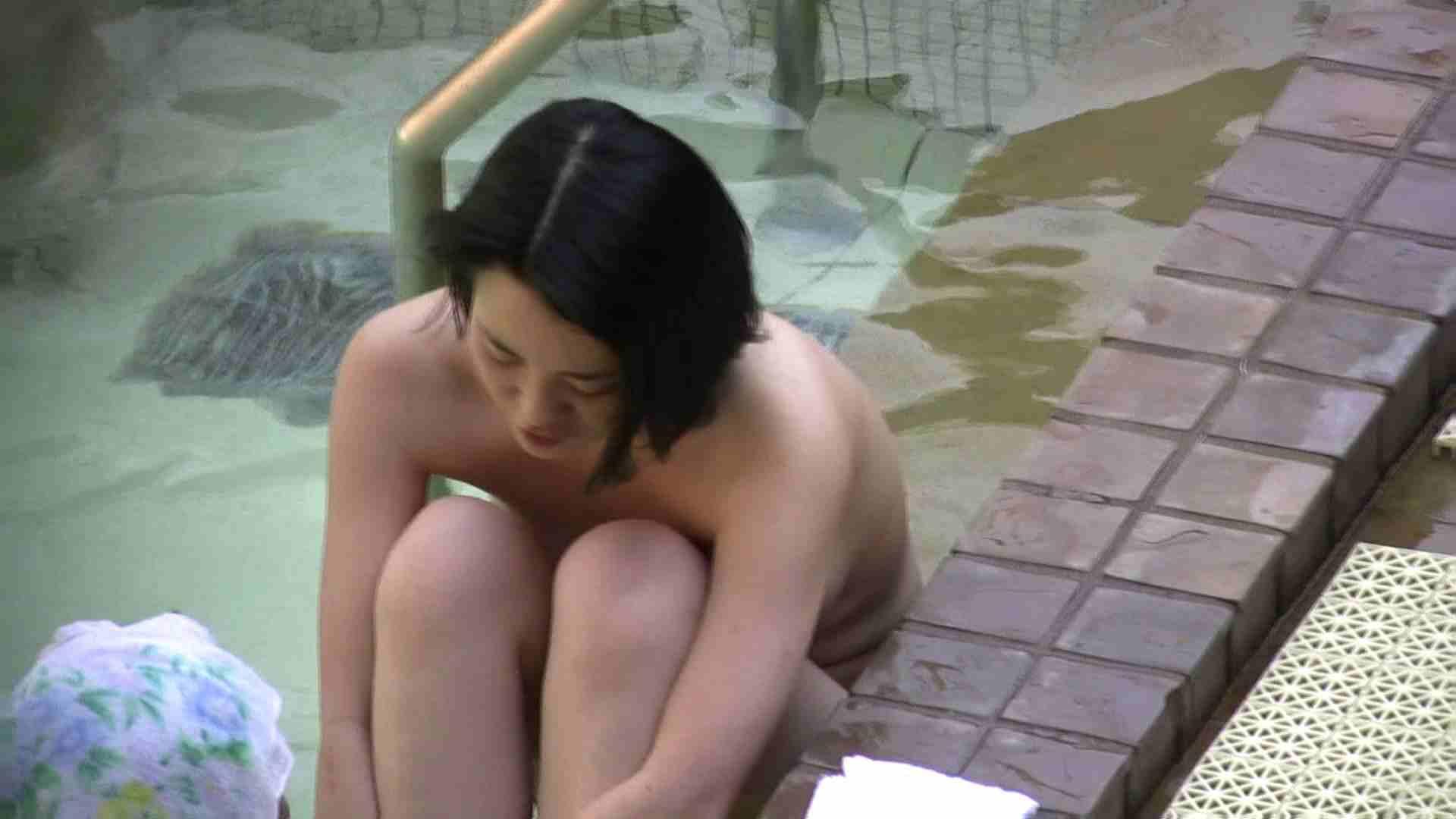 Aquaな露天風呂Vol.651 盗撮   綺麗なOLたち  72枚 40