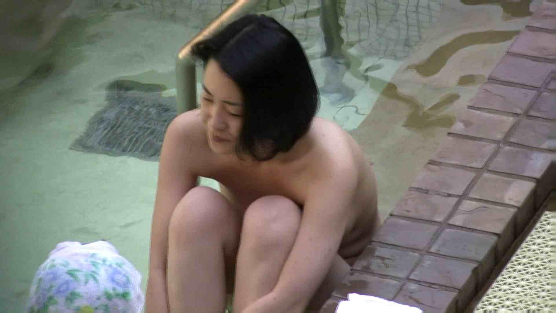 Aquaな露天風呂Vol.651 露天 性交動画流出 72枚 44