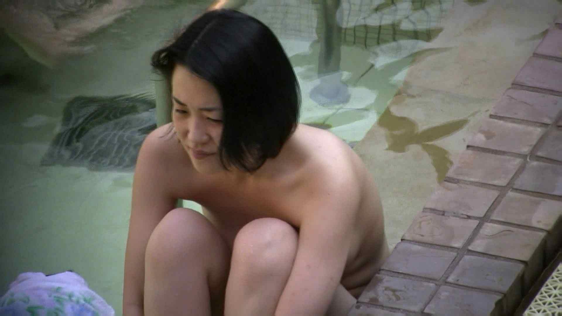 Aquaな露天風呂Vol.651 盗撮  72枚 45
