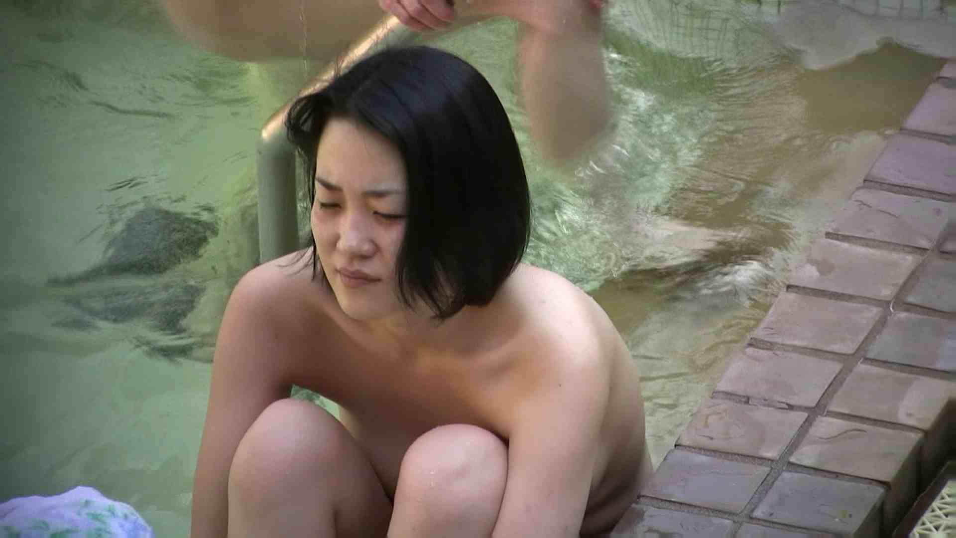 Aquaな露天風呂Vol.651 盗撮  72枚 48
