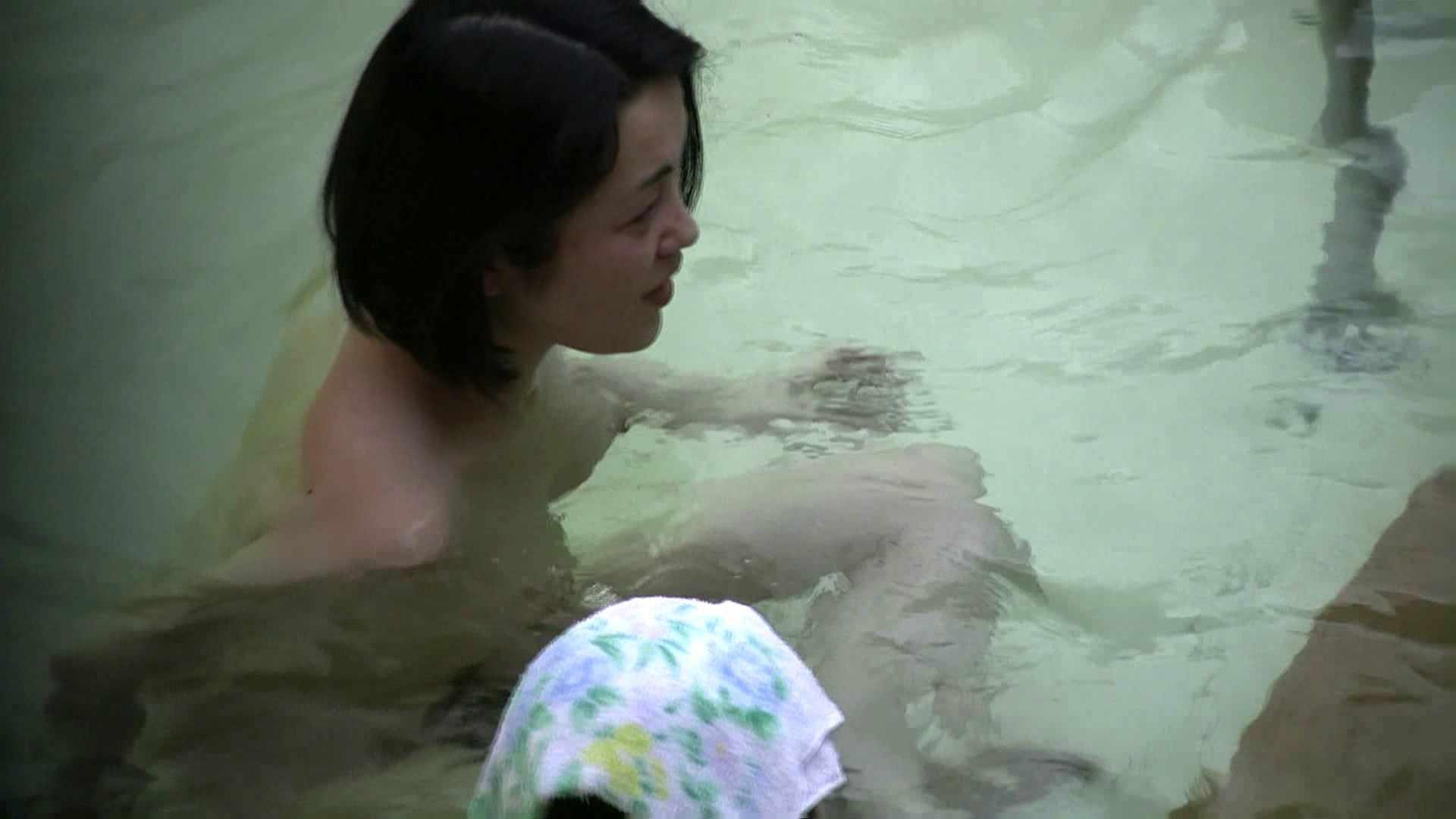Aquaな露天風呂Vol.651 盗撮   綺麗なOLたち  72枚 58