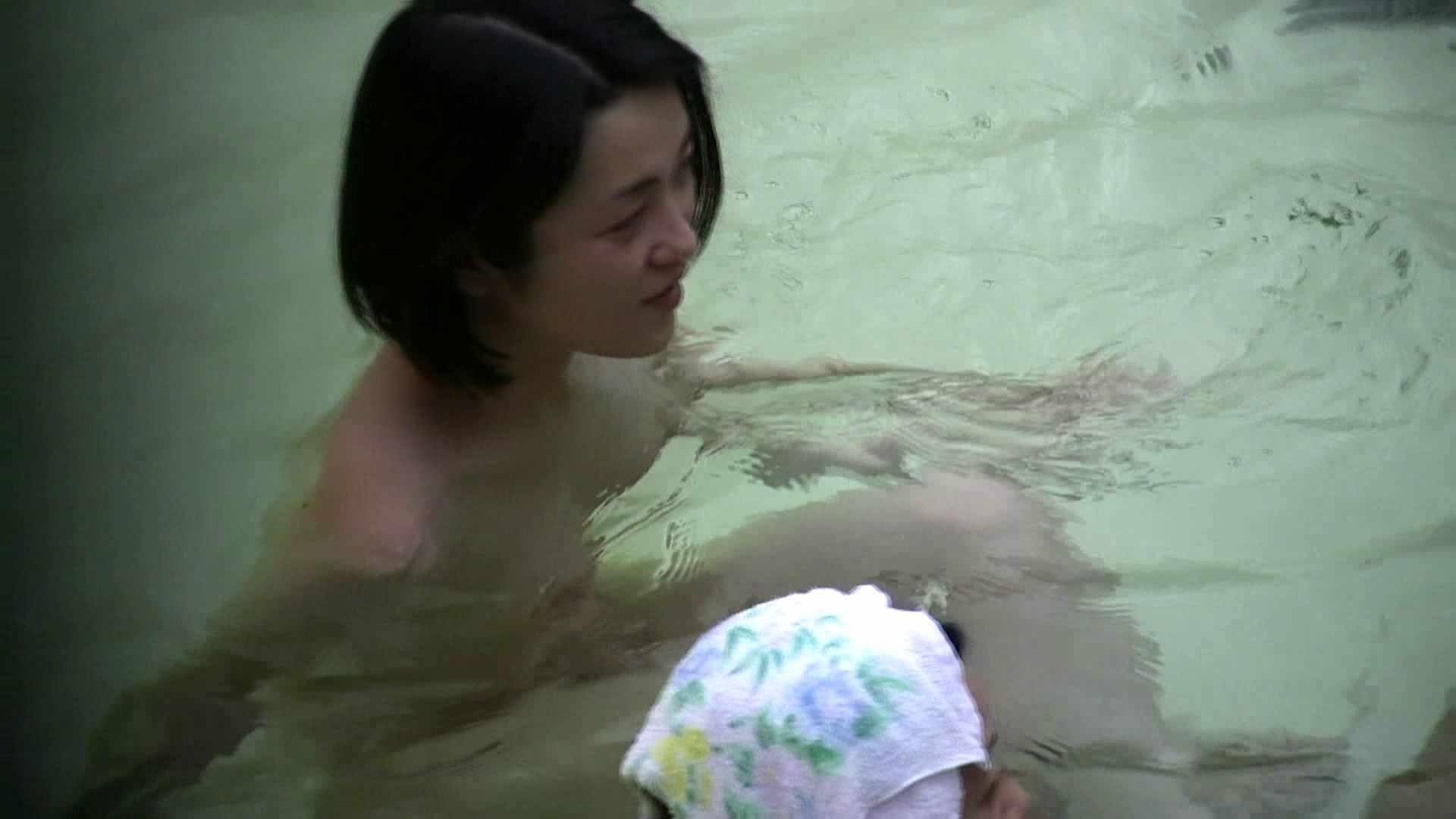 Aquaな露天風呂Vol.651 露天 性交動画流出 72枚 59