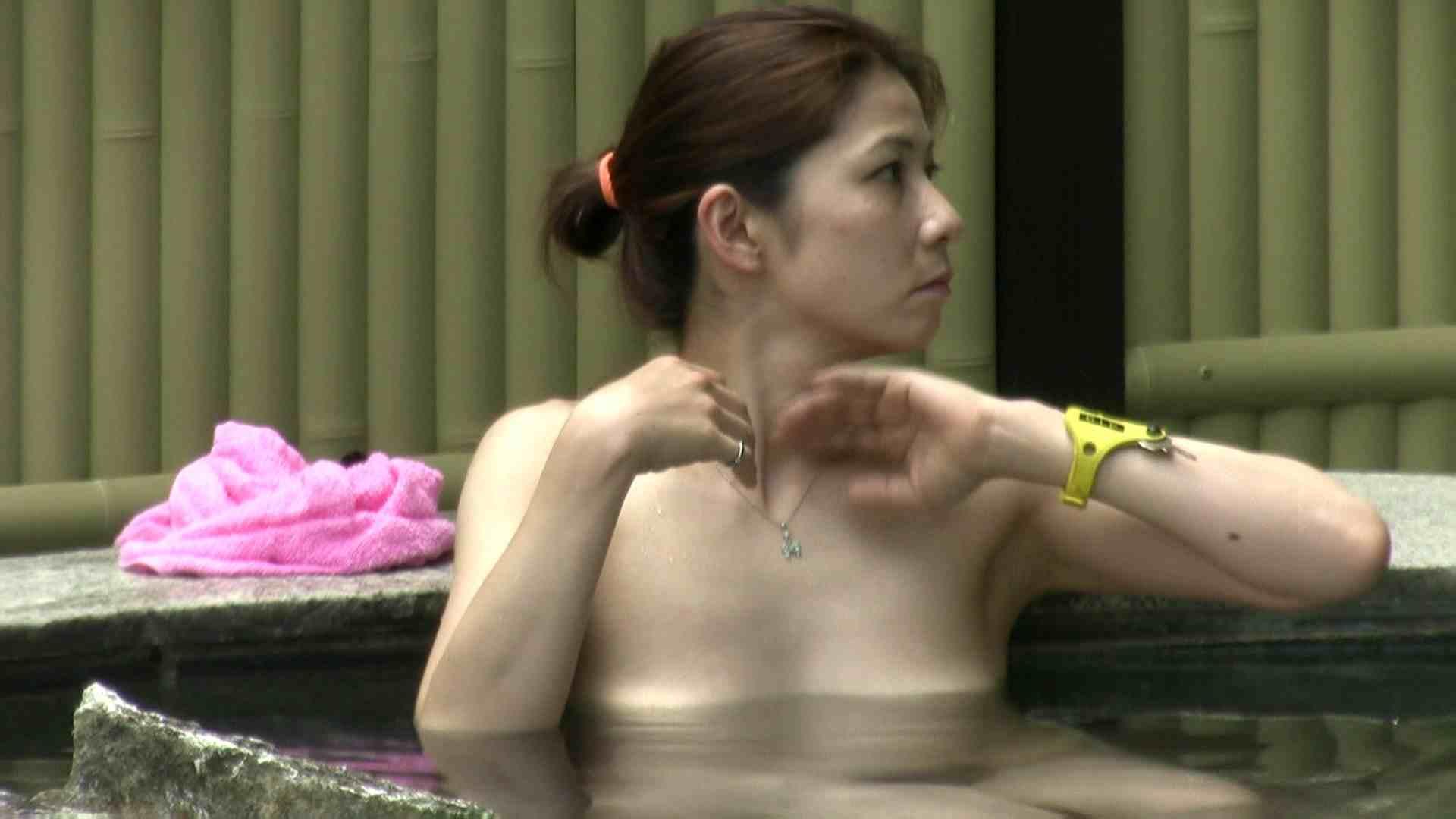 Aquaな露天風呂Vol.660 露天  66枚 42