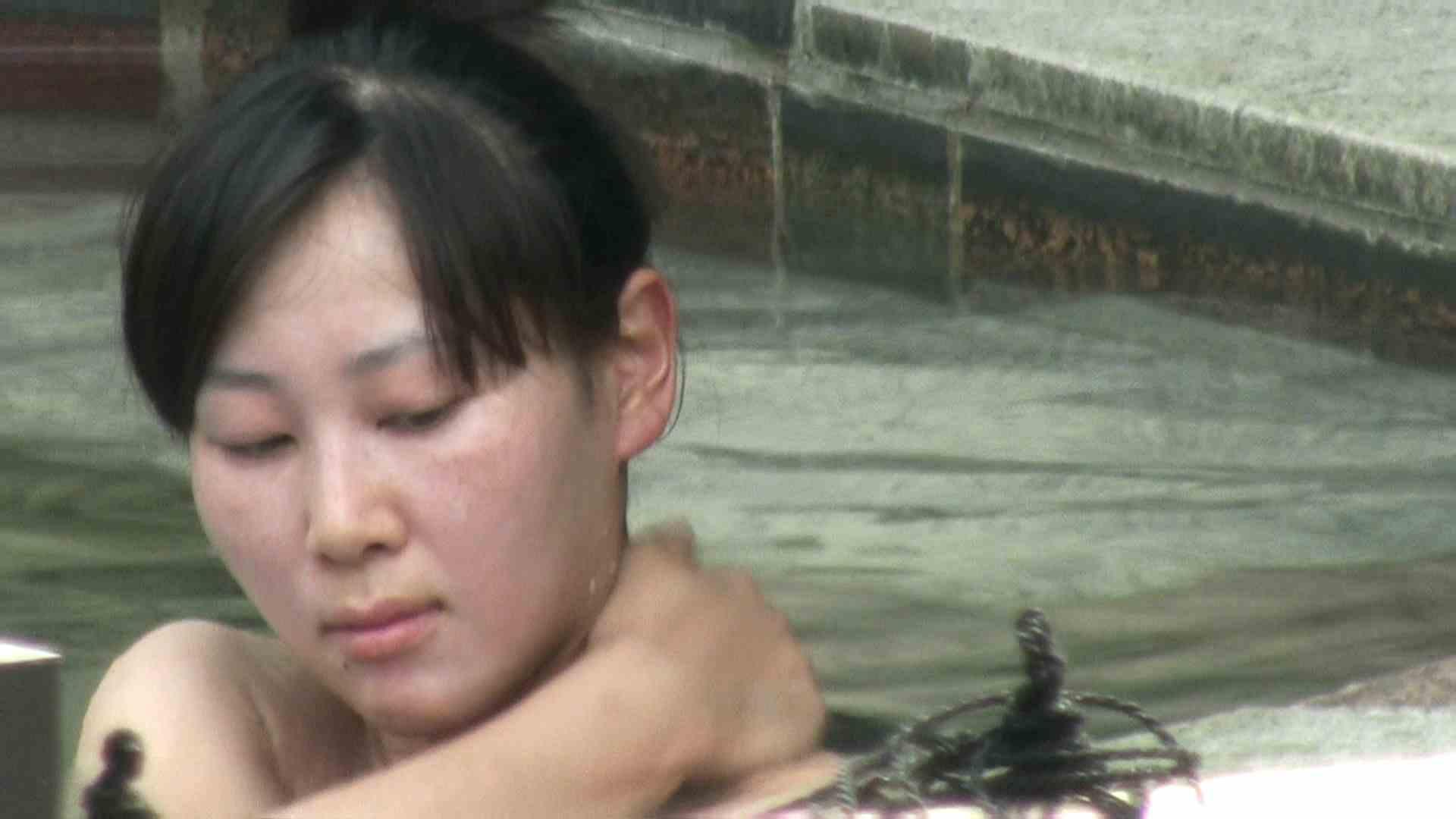Aquaな露天風呂Vol.665 露天 アダルト動画キャプチャ 85枚 8