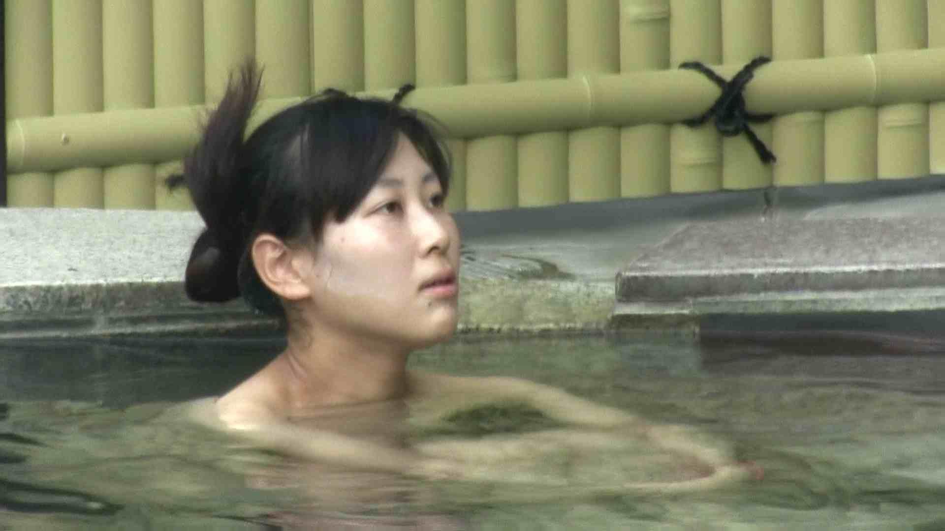 Aquaな露天風呂Vol.665 綺麗なOLたち  85枚 24