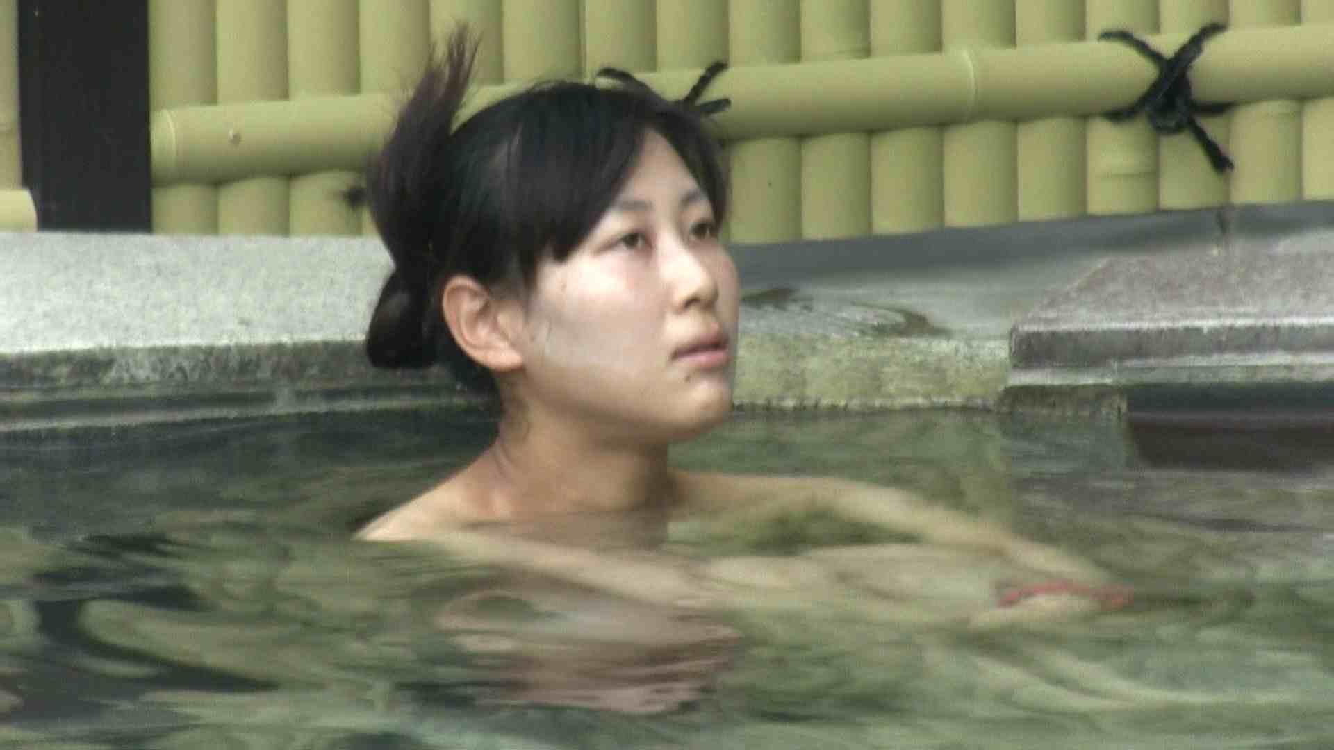 Aquaな露天風呂Vol.665 露天 アダルト動画キャプチャ 85枚 26