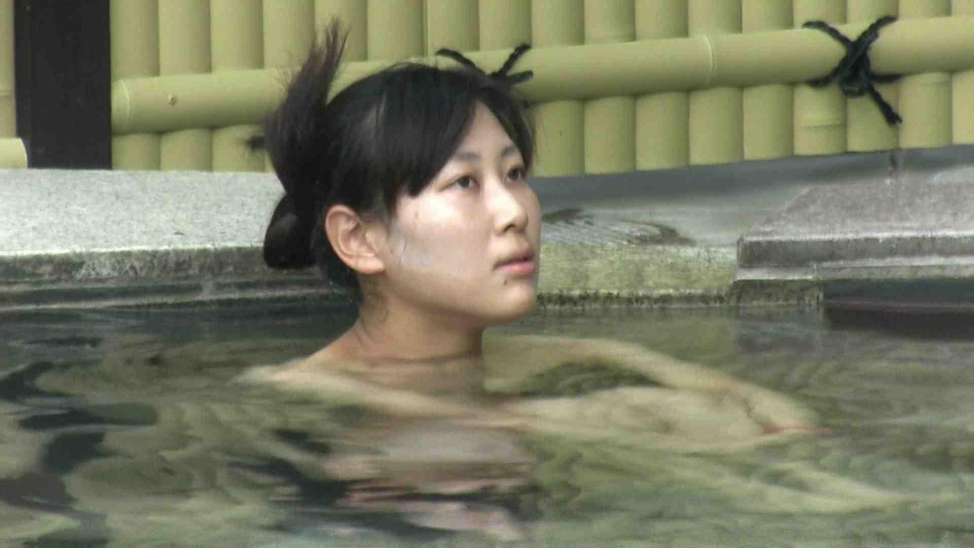 Aquaな露天風呂Vol.665 綺麗なOLたち  85枚 27