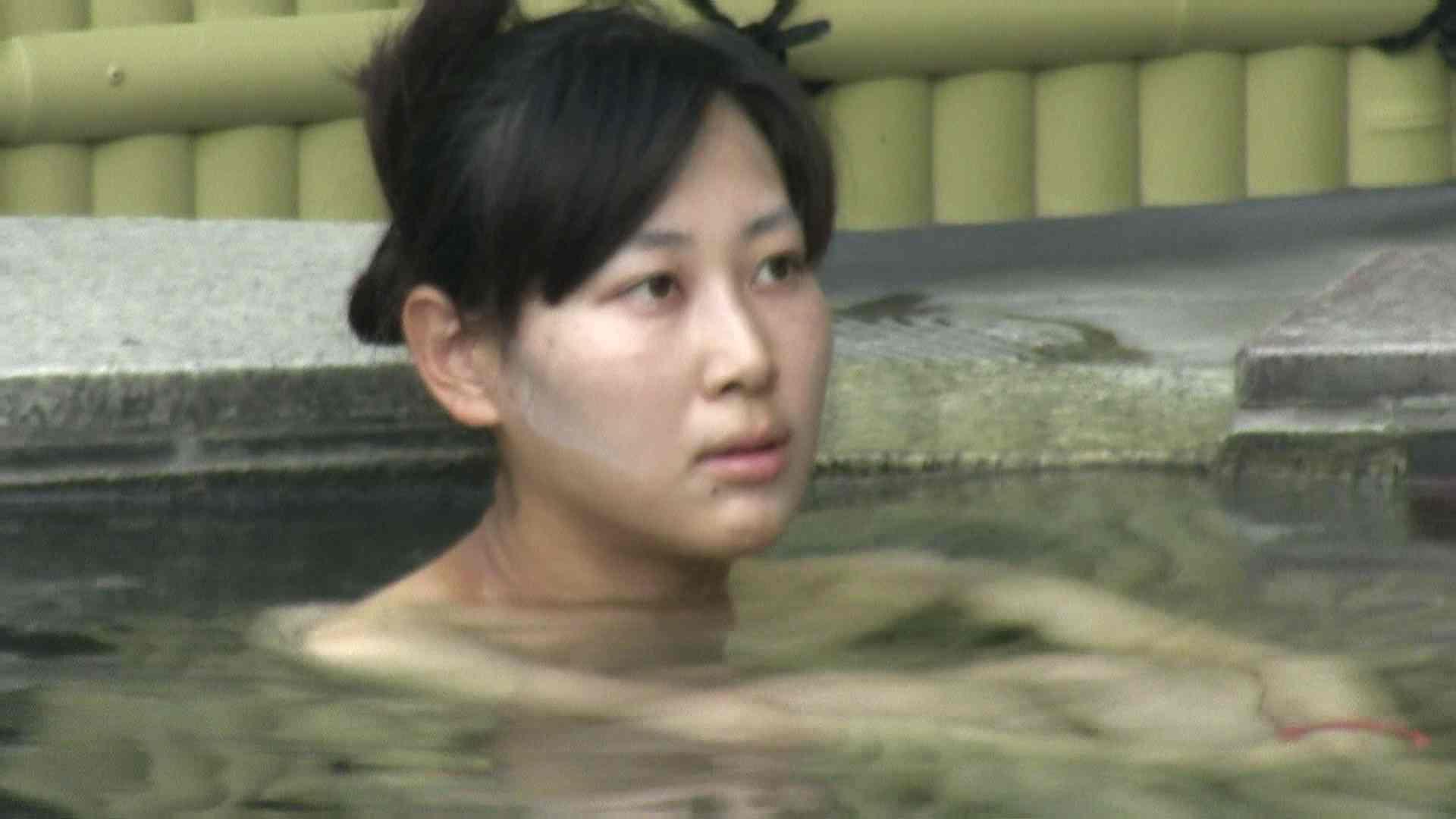Aquaな露天風呂Vol.665 綺麗なOLたち  85枚 36