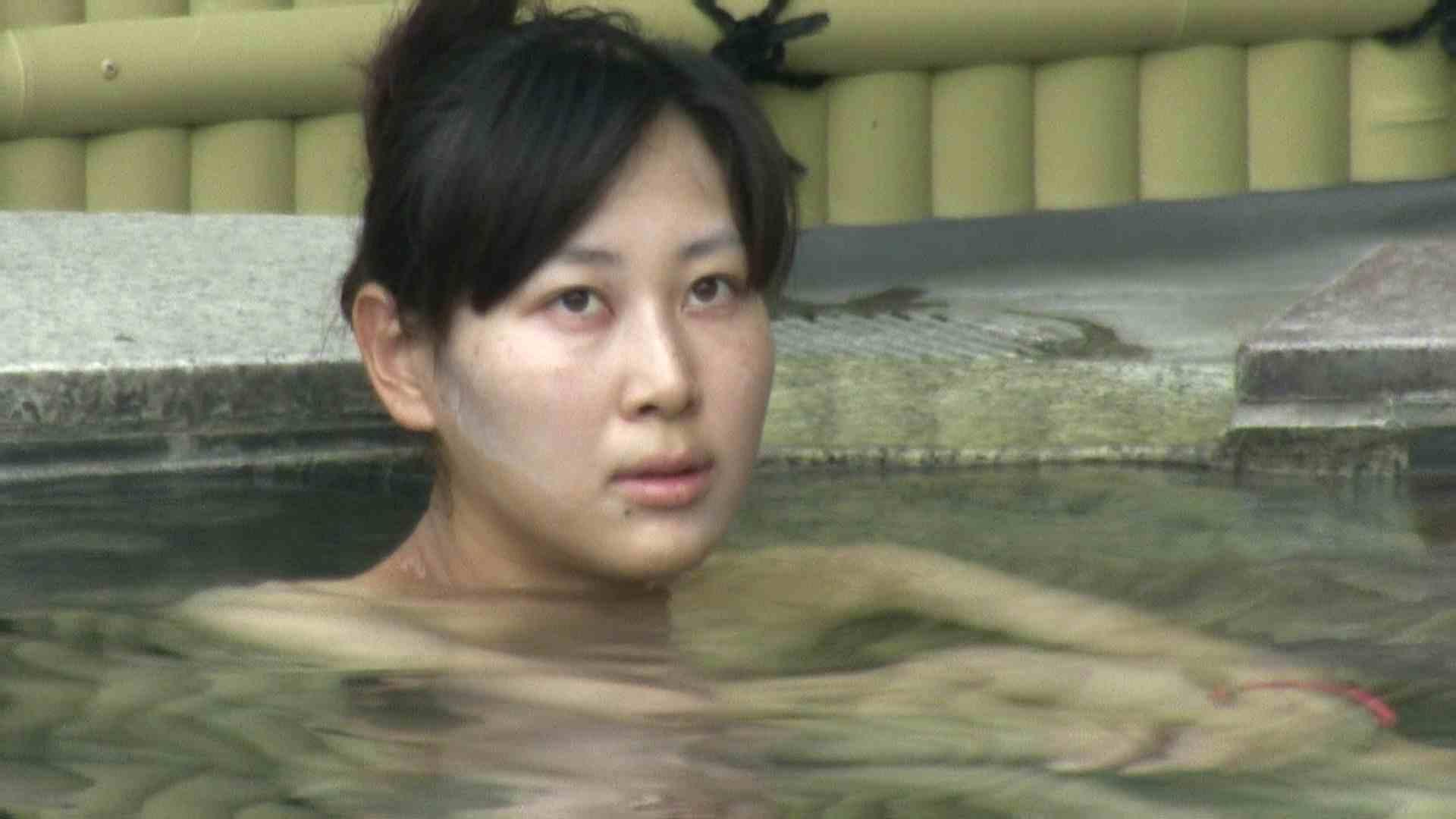 Aquaな露天風呂Vol.665 綺麗なOLたち  85枚 42