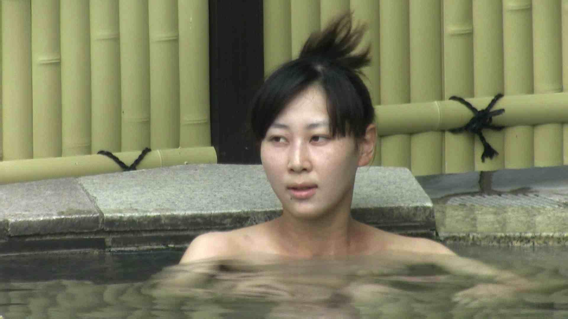 Aquaな露天風呂Vol.665 露天 アダルト動画キャプチャ 85枚 47