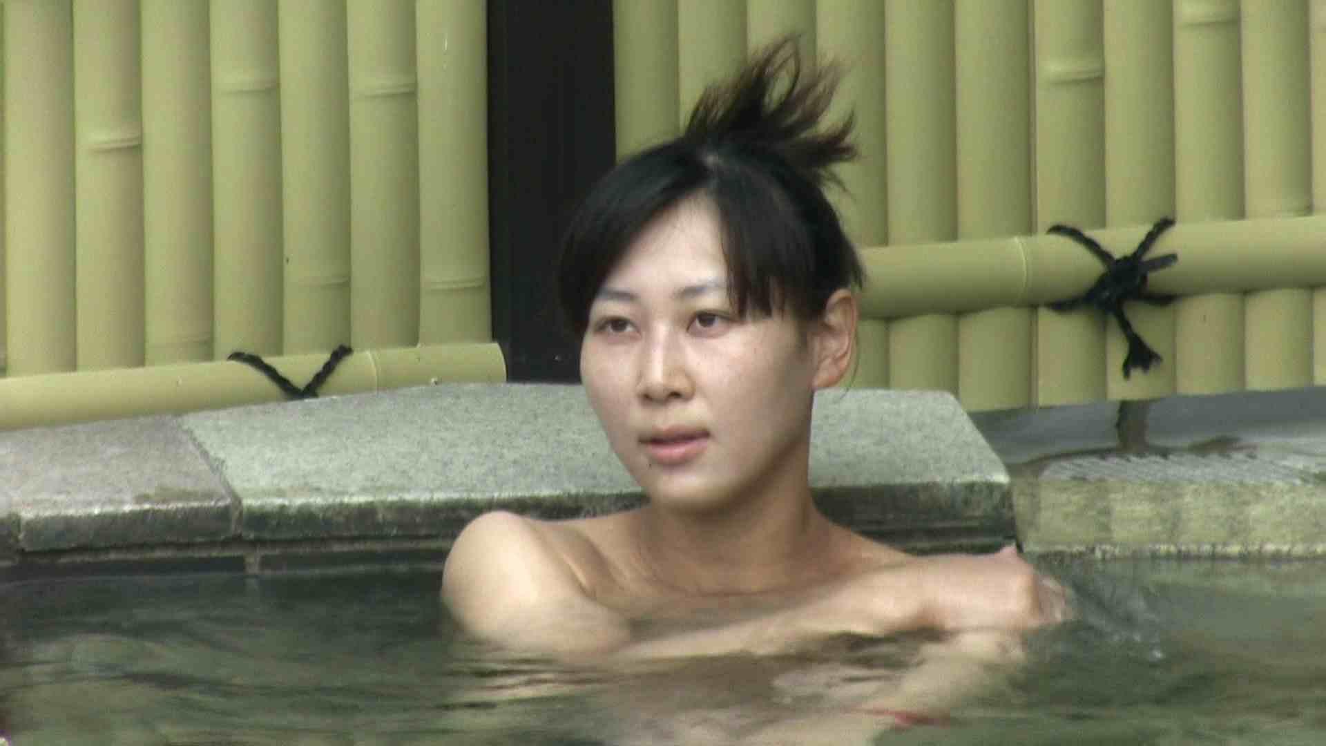 Aquaな露天風呂Vol.665 綺麗なOLたち  85枚 48