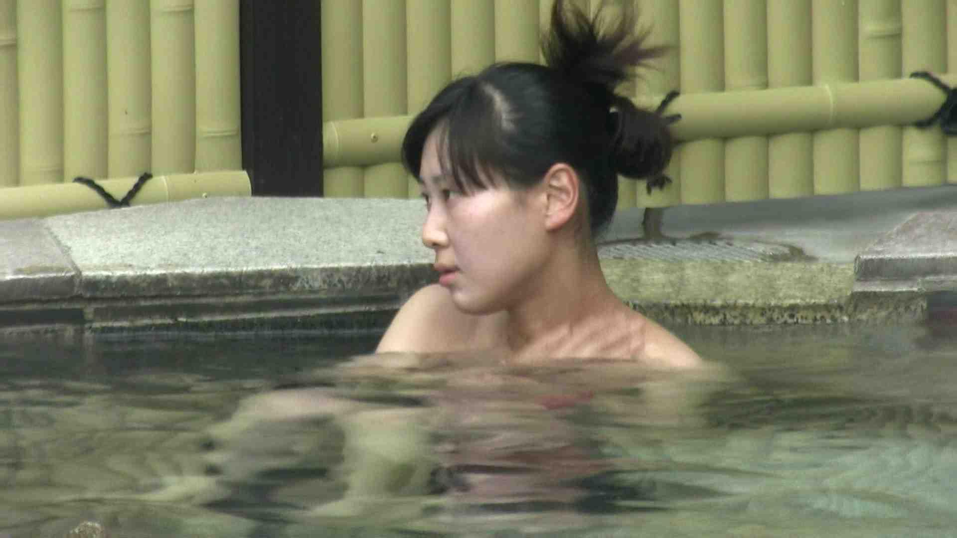 Aquaな露天風呂Vol.665 露天 アダルト動画キャプチャ 85枚 56