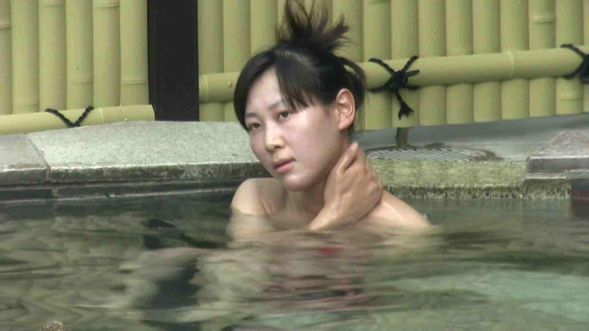Aquaな露天風呂Vol.665 綺麗なOLたち  85枚 57