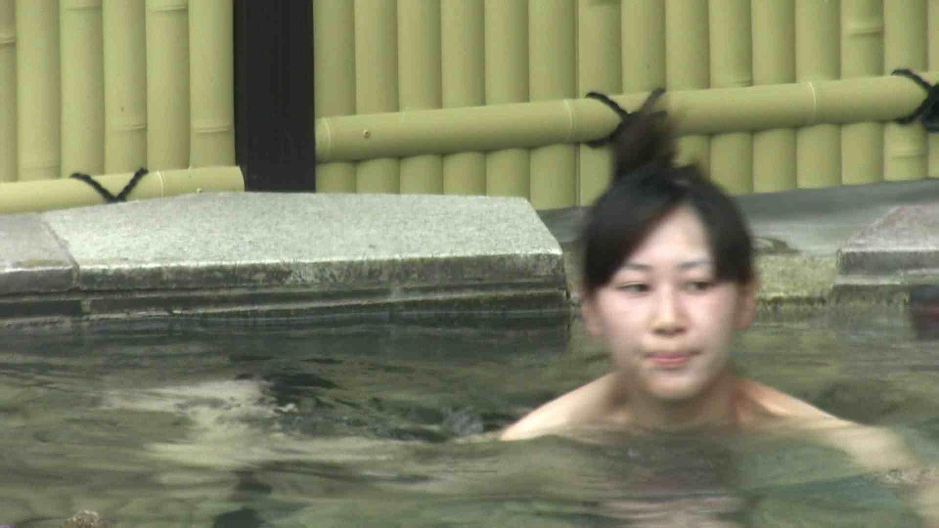 Aquaな露天風呂Vol.665 露天 アダルト動画キャプチャ 85枚 59