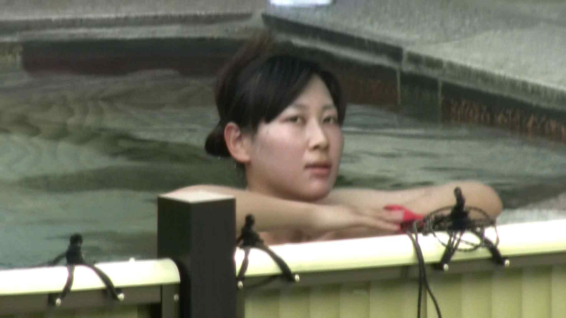 Aquaな露天風呂Vol.665 露天 アダルト動画キャプチャ 85枚 65