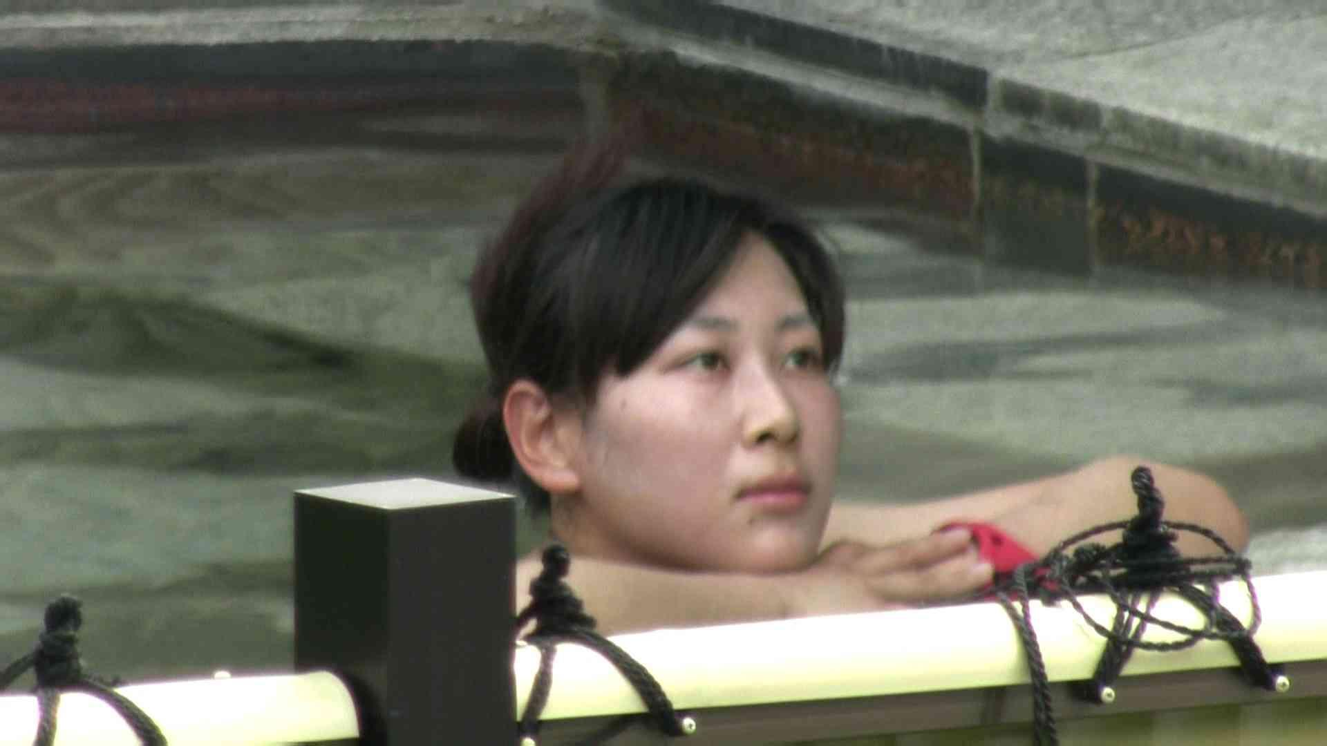 Aquaな露天風呂Vol.665 綺麗なOLたち  85枚 69