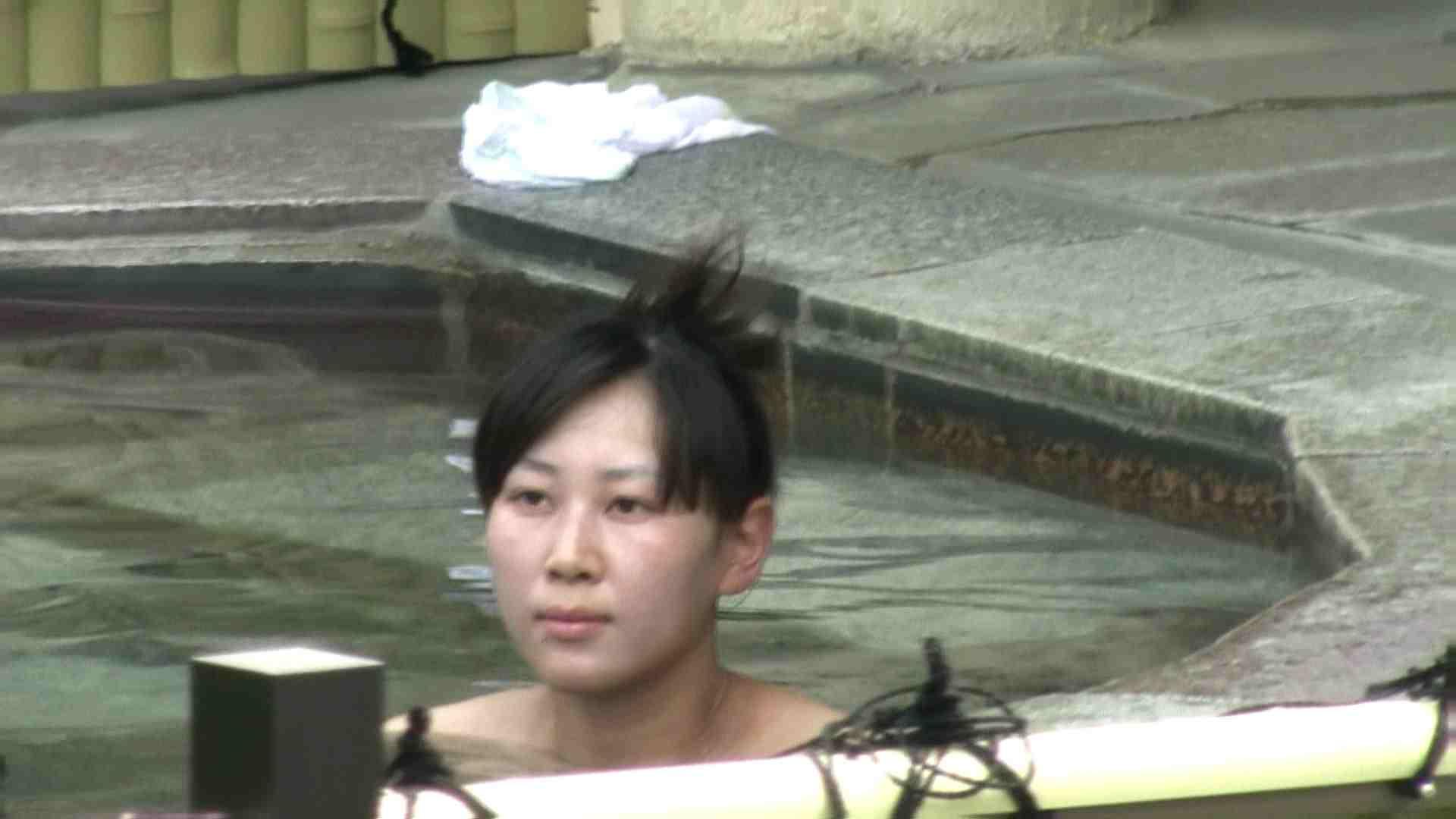 Aquaな露天風呂Vol.665 露天 アダルト動画キャプチャ 85枚 83