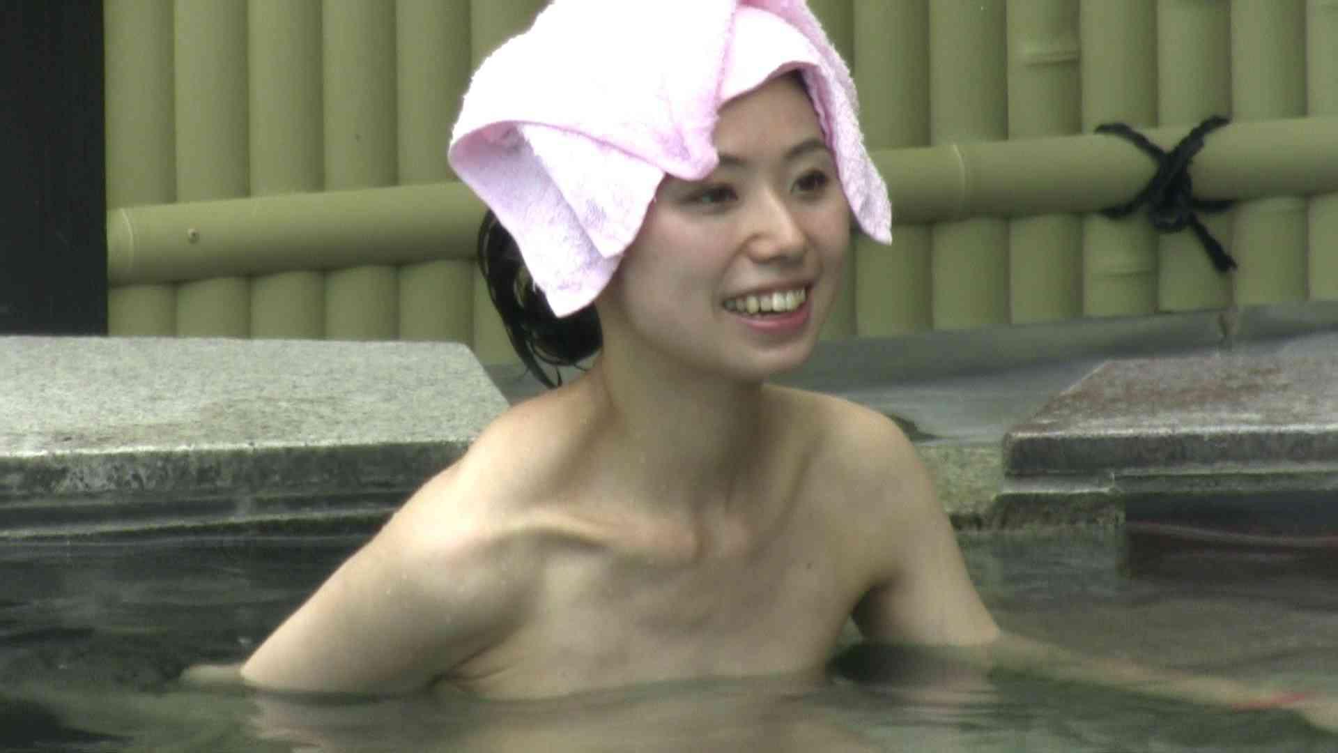 Aquaな露天風呂Vol.666 盗撮 セックス画像 101枚 62