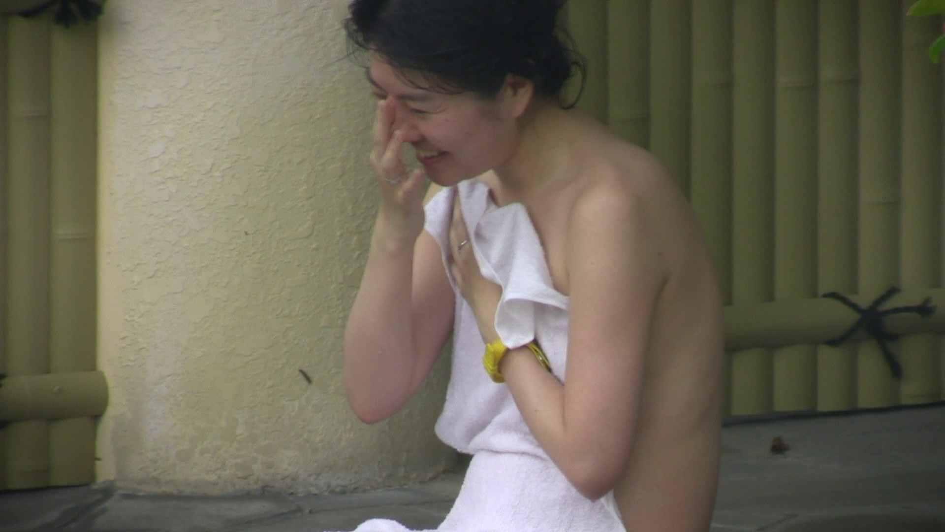 Aquaな露天風呂Vol.675 綺麗なOLたち 濡れ場動画紹介 53枚 11