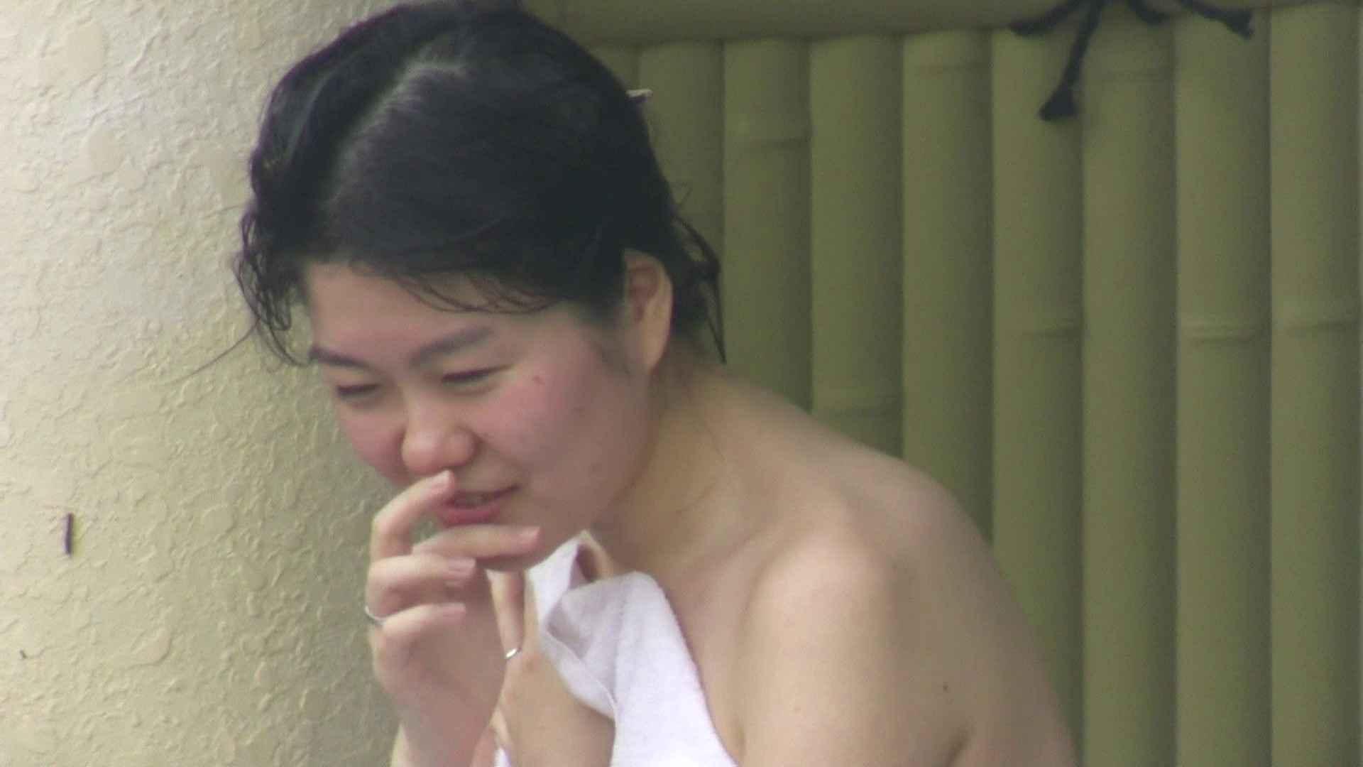 Aquaな露天風呂Vol.675 綺麗なOLたち 濡れ場動画紹介 53枚 14