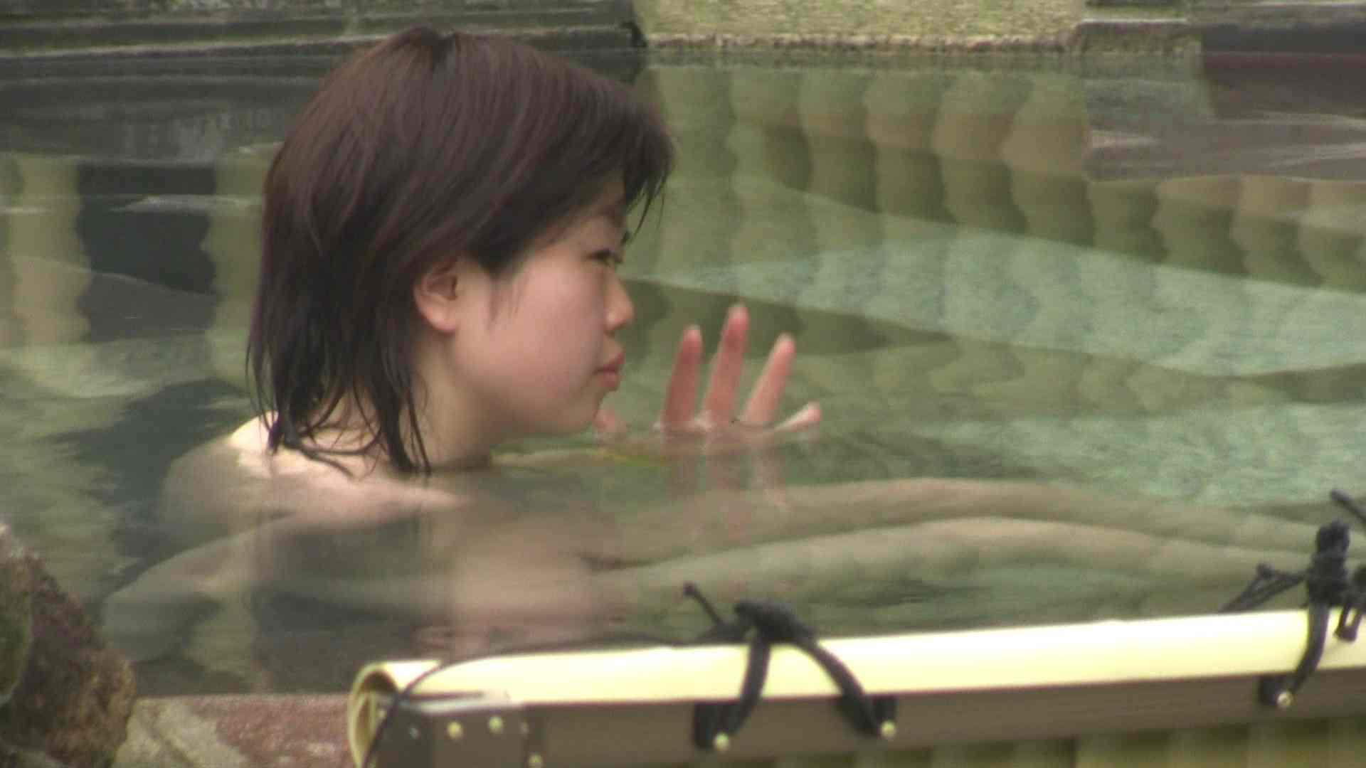 Aquaな露天風呂Vol.675 露天  53枚 21
