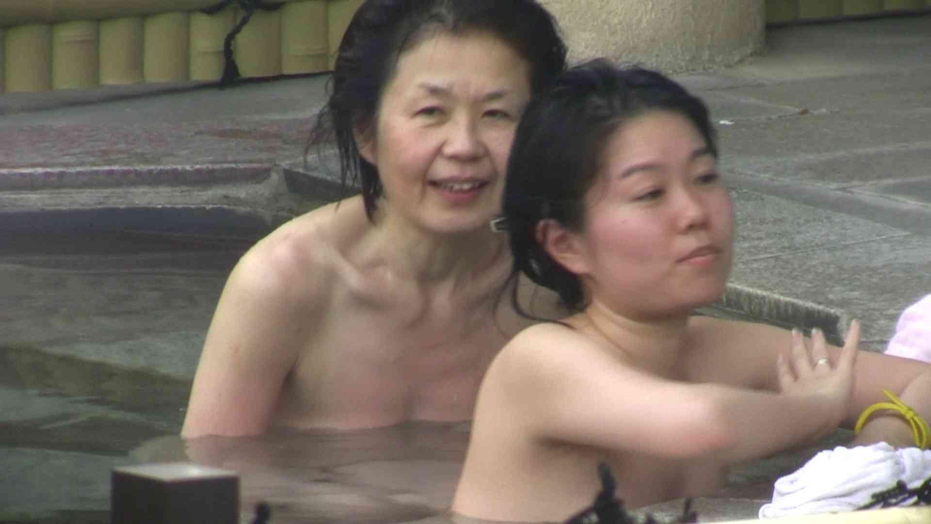 Aquaな露天風呂Vol.675 綺麗なOLたち 濡れ場動画紹介 53枚 53